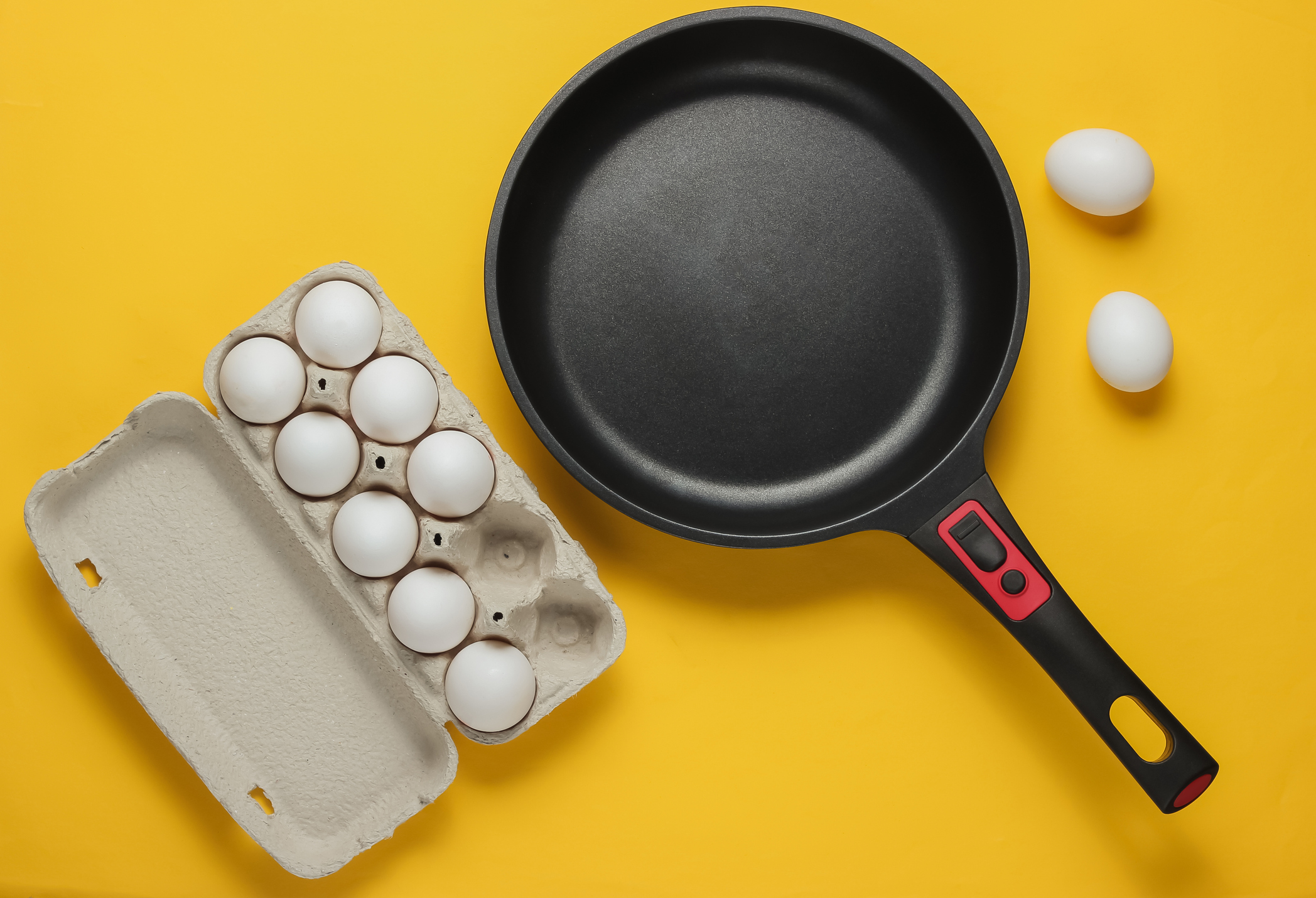 What you should know about non-stick pans and their 'best by' date