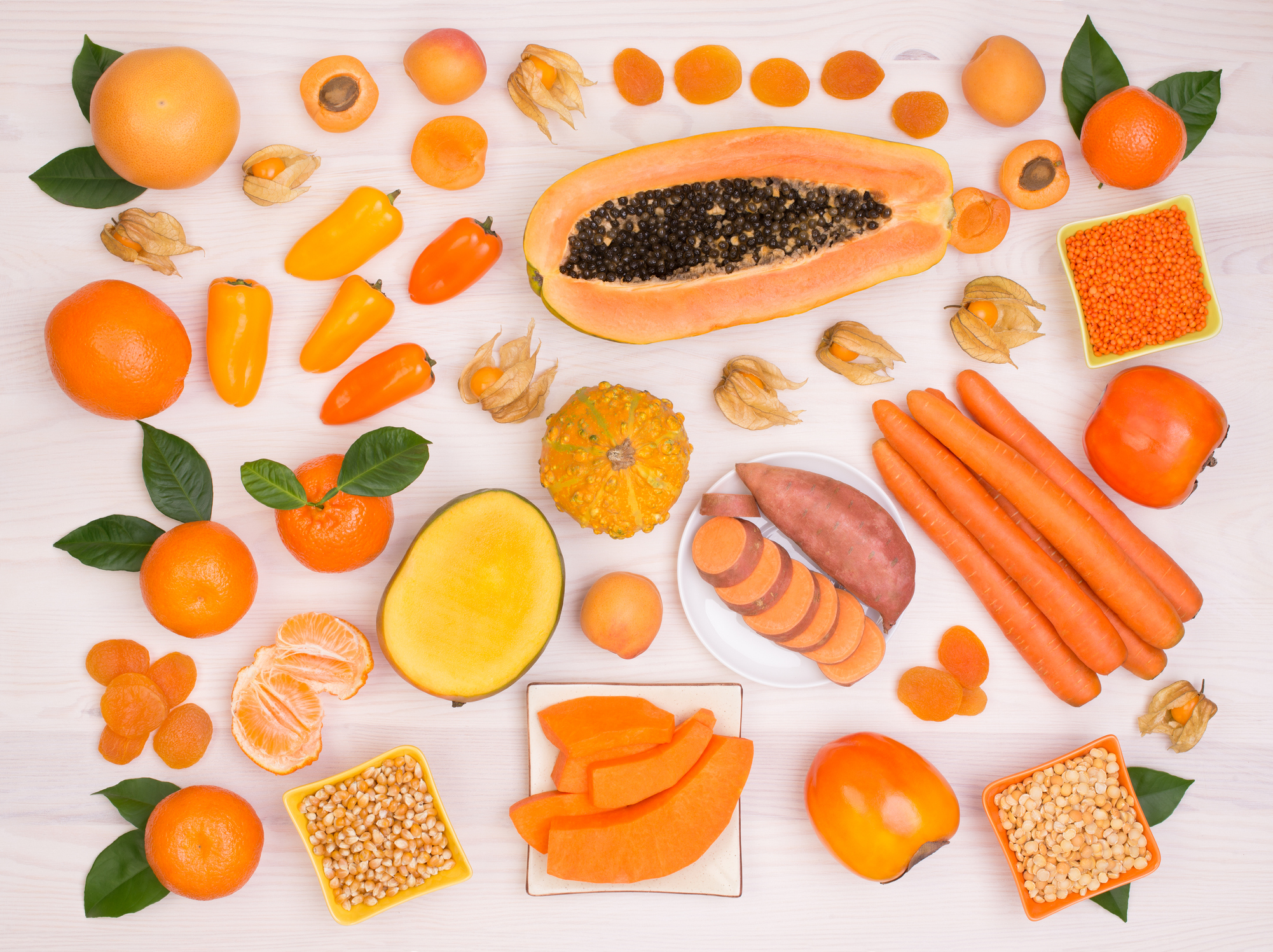 The common nutrient that could help fight obesity