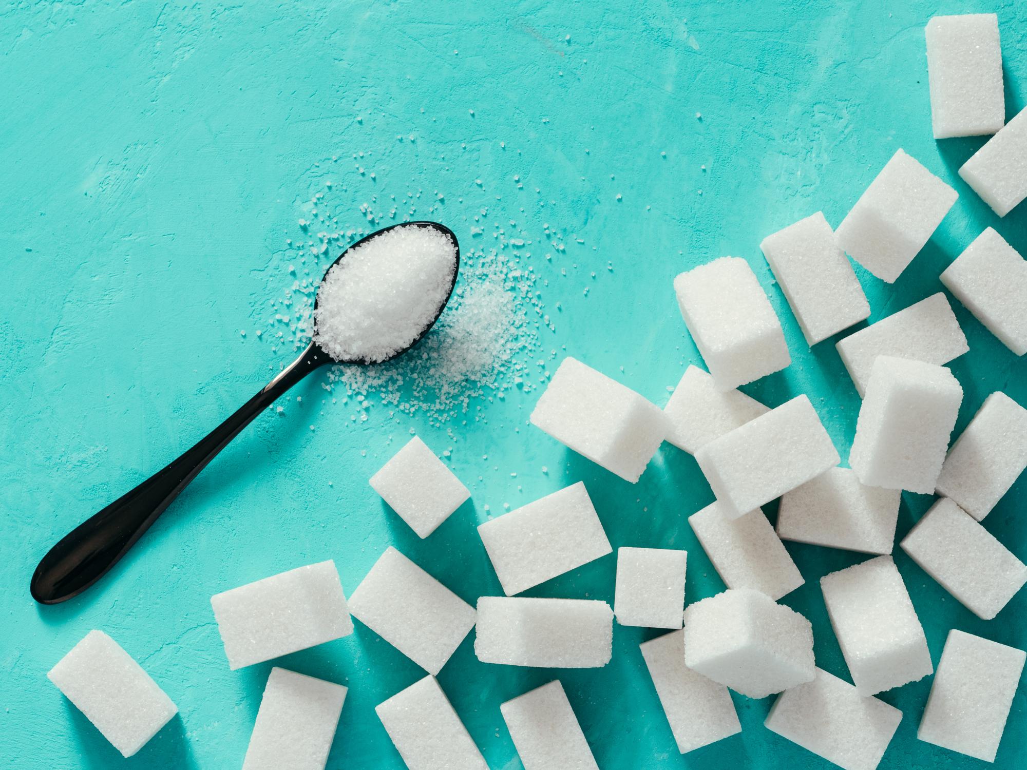 Sugar's cancer-fueling secret explained
