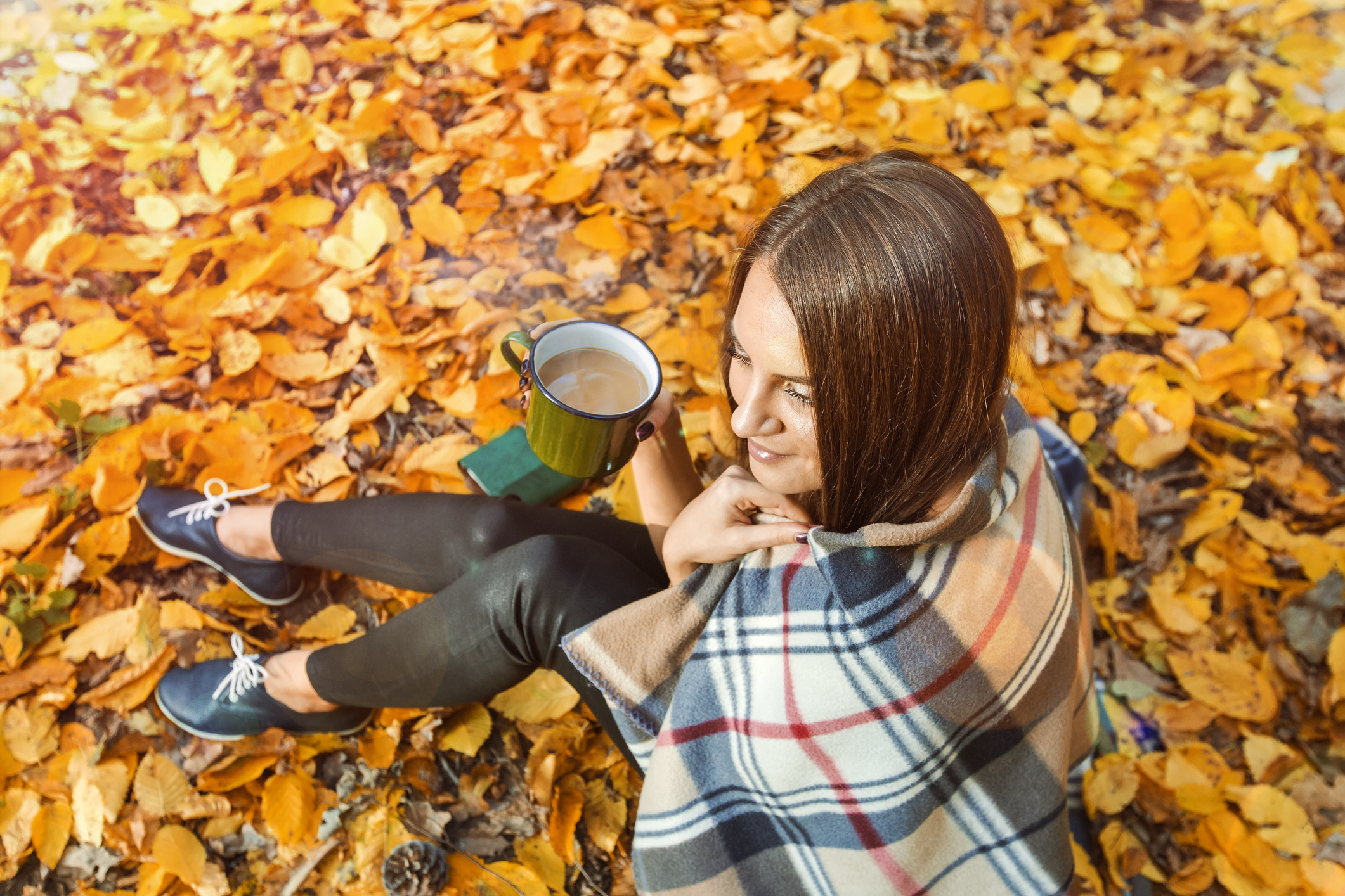 The golden ticket to a fall free of allergy symptoms