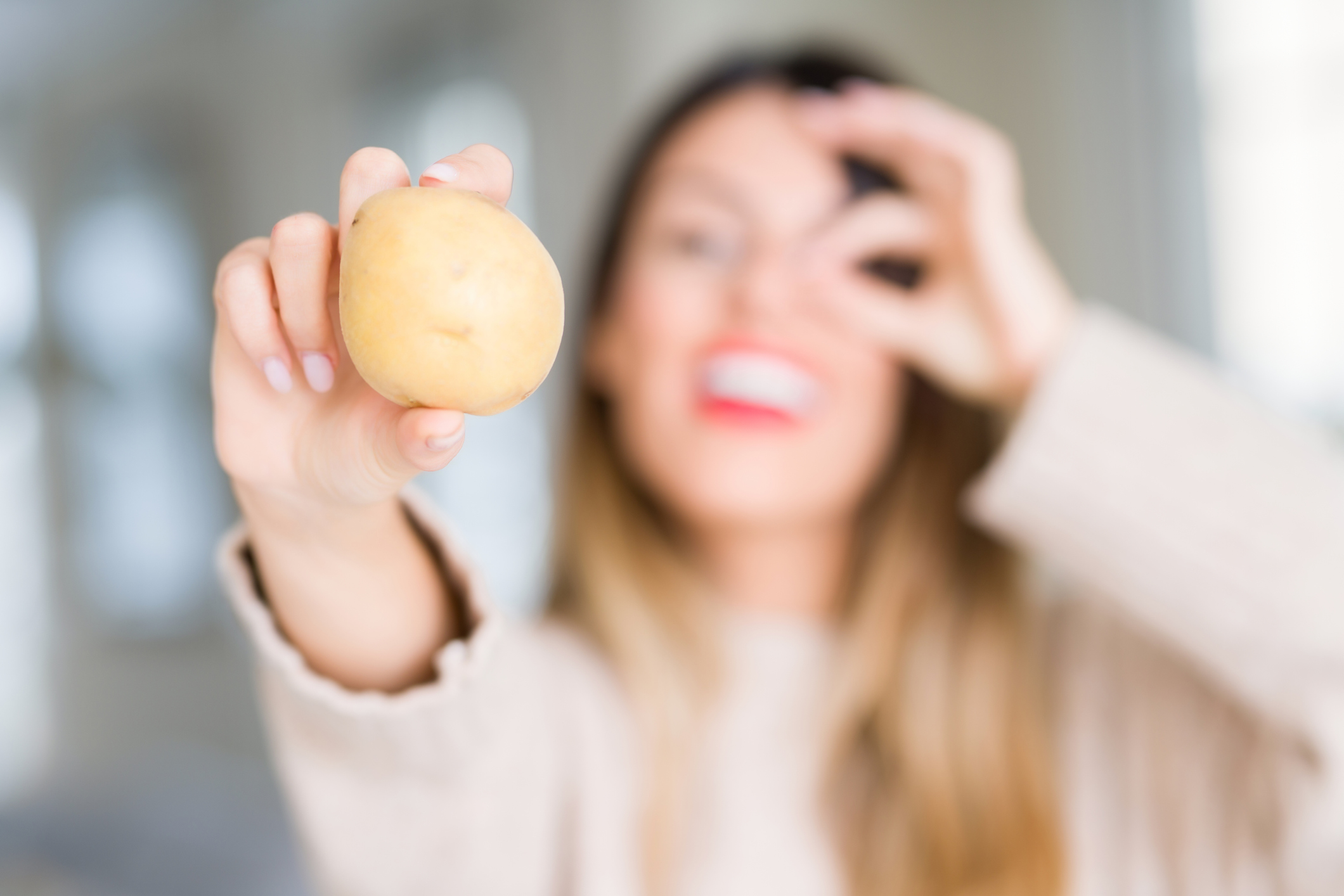 Why you can ignore what the glycemic index says about potatoes