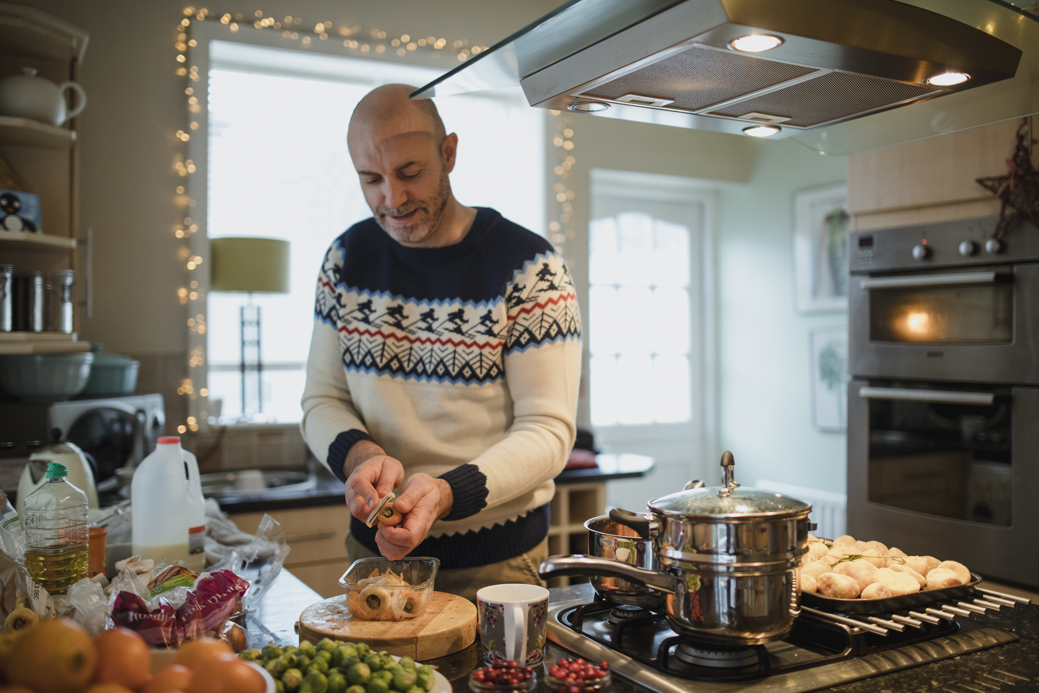 5 cardiologist-approved tips for heart-healthy holidays
