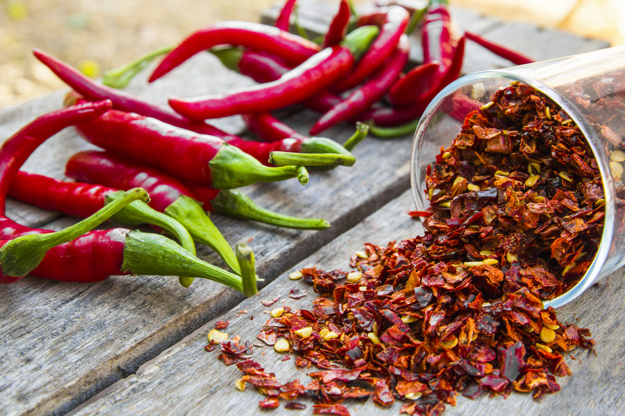 3 ways chili peppers could help you live longer and healthier