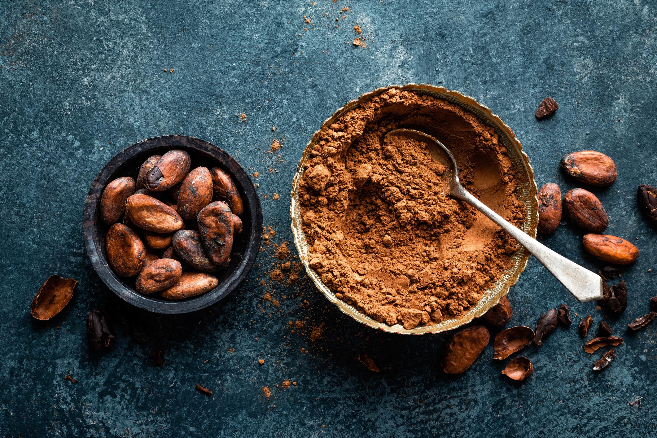 Go coo-coo for cocoa for a sharper, healthier brain
