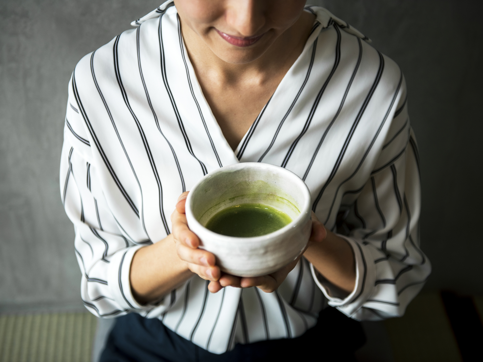 Chemicals in green tea could help deactivate the coronavirus