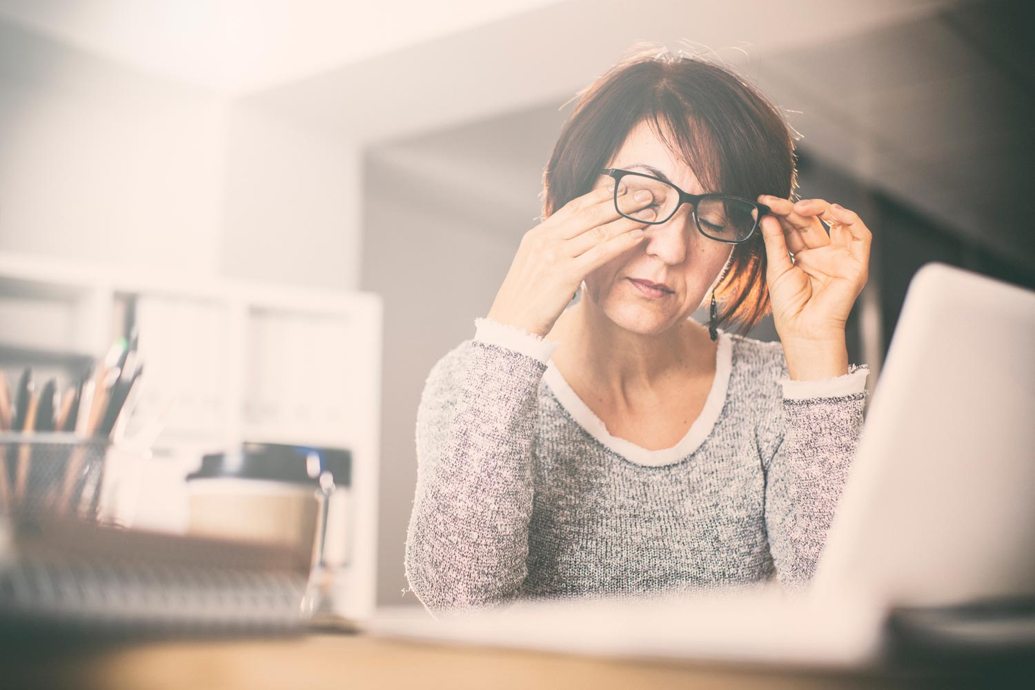 How I'm beating the migraine trigger I didn't know I had