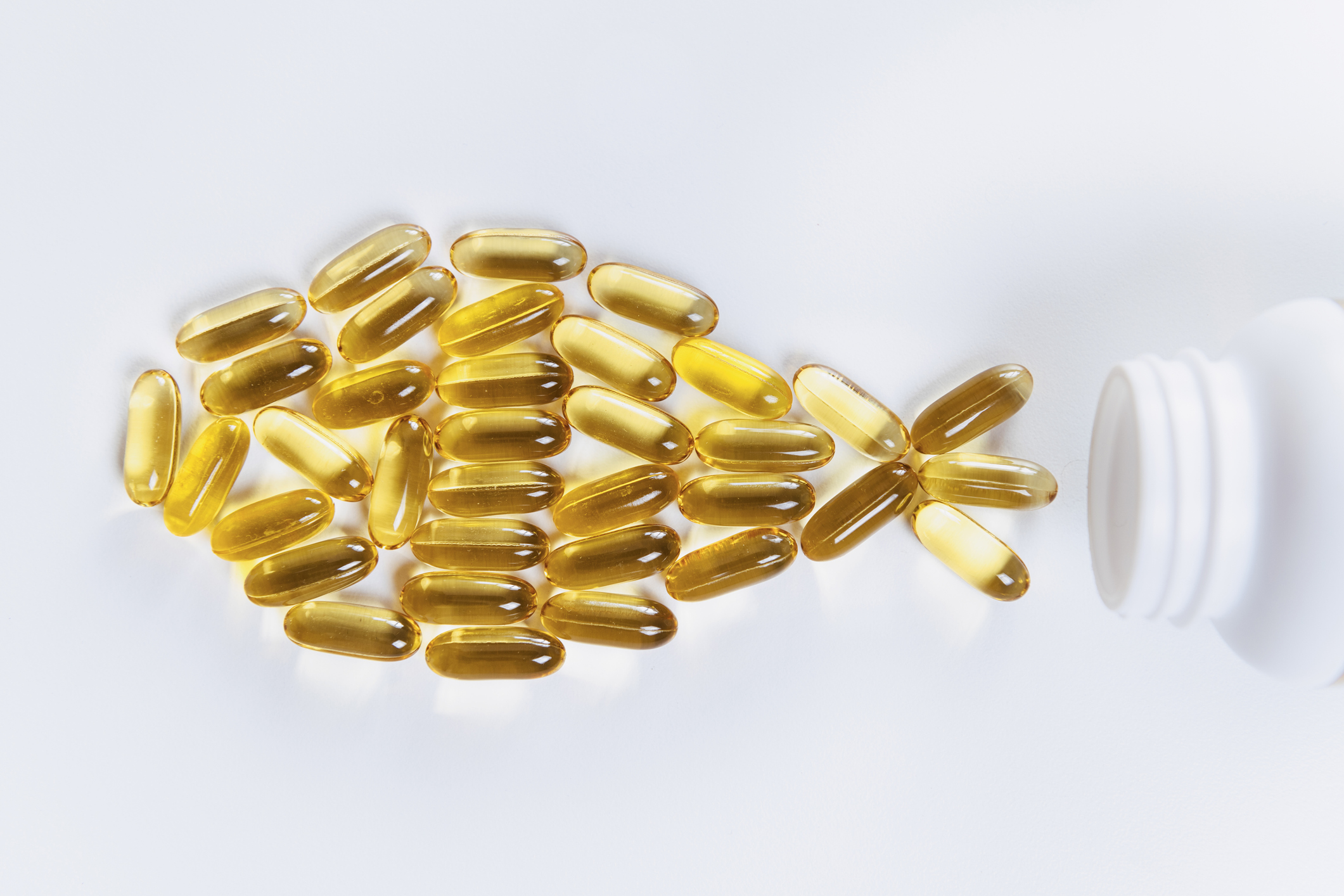 The answer to gum disease found in fish oil