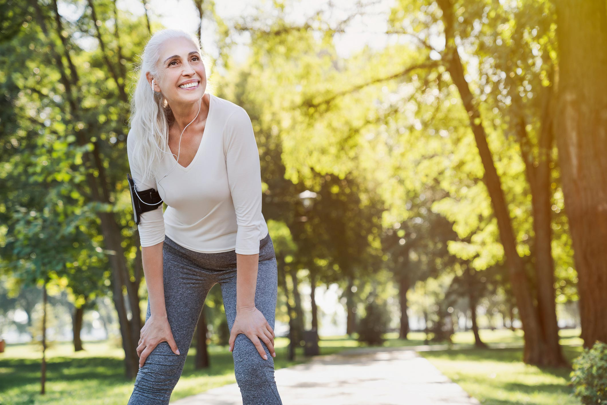 The surprising link between your mouth, lower blood pressure and exercise
