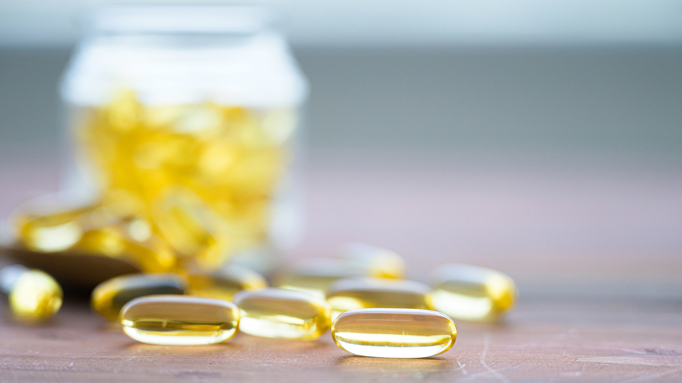 Extra cardioprotective effects of omega-3s discovered