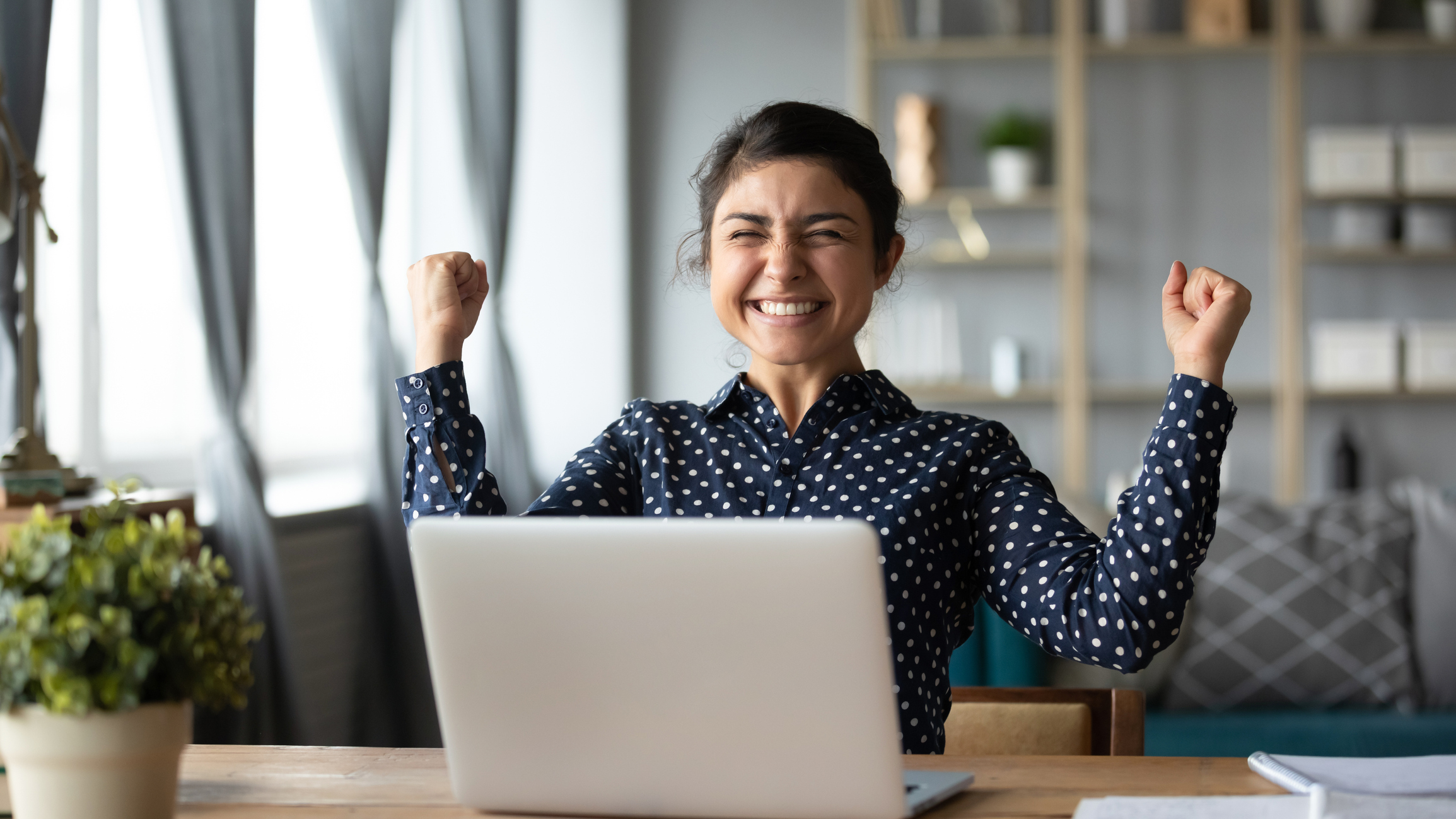 The biggest perk for working women: Cognitive reserves