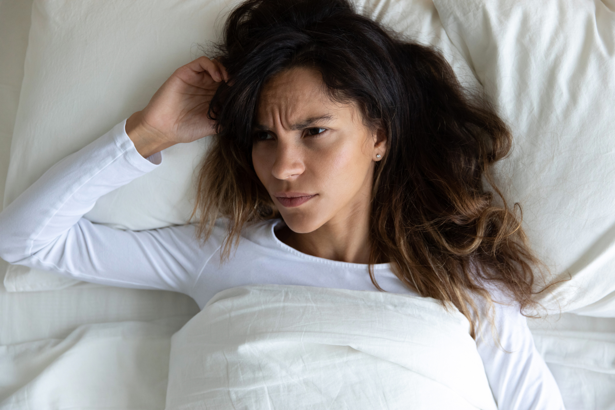 How estrogen dominance affects PMS during perimenopause