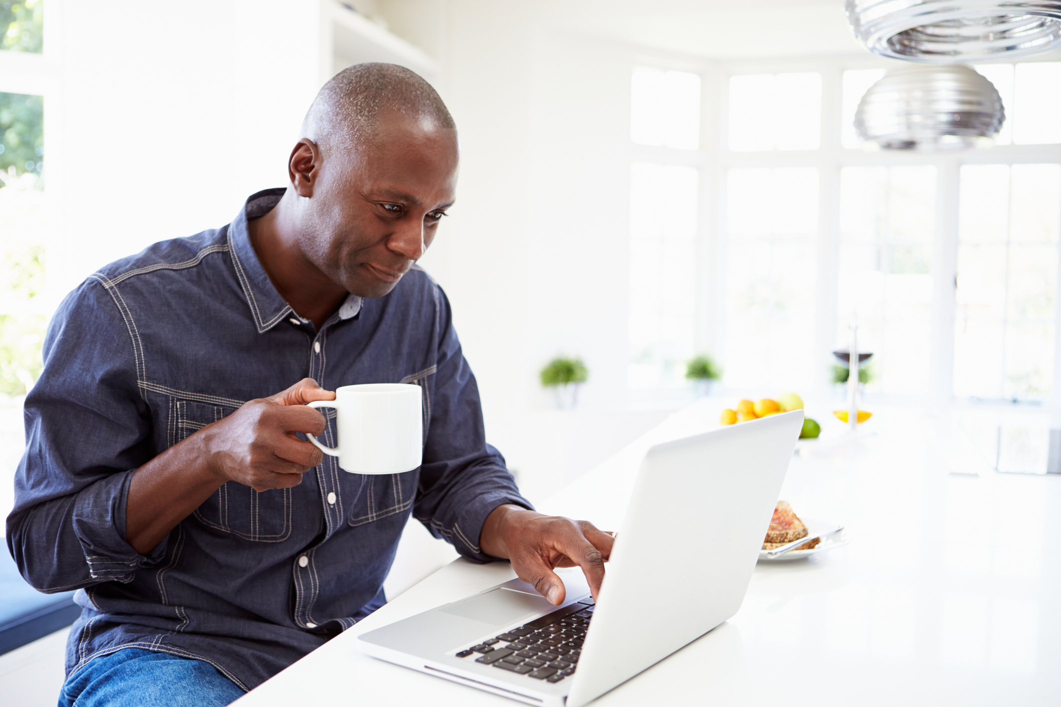 Coffee lovers benefit from lower prostate cancer risk