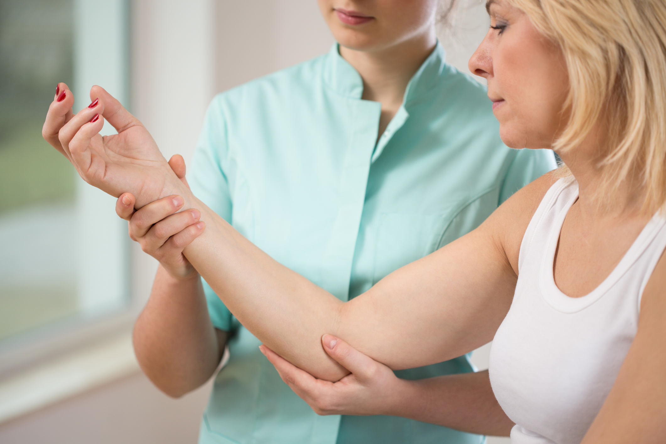 Why your bones need extra TLC after weight loss surgery