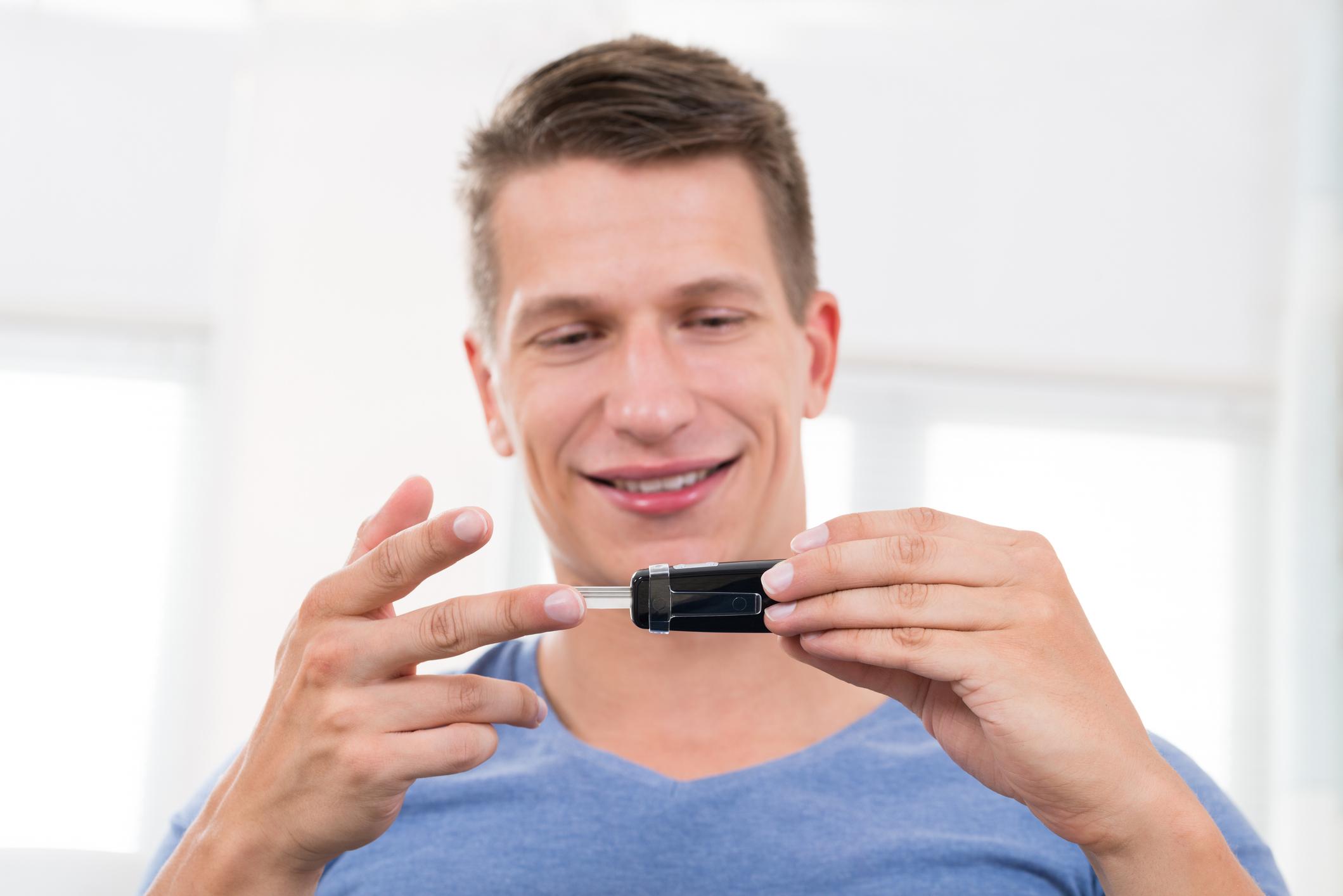 Boosting testosterone could help men ward off type 2 diabetes