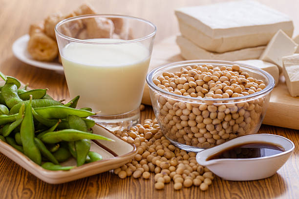 Soy metabolite may prevent dementia damage to the brain