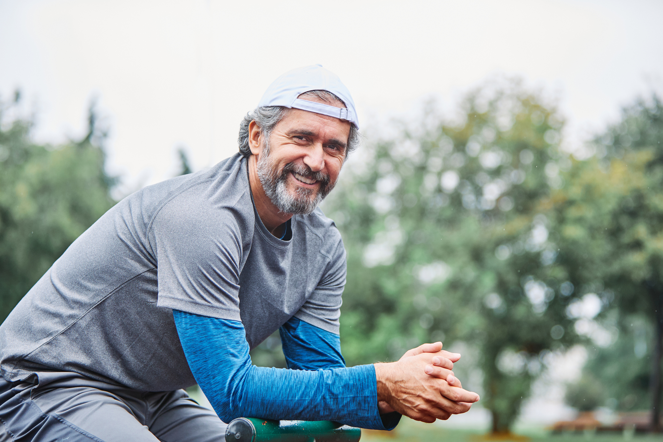 Dimethylglycine: The key to stamina, performance and endurance