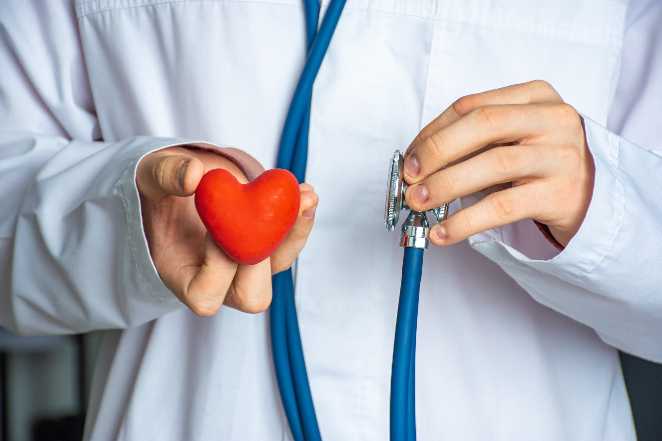 What doctors aren't trained to tell you about heart health