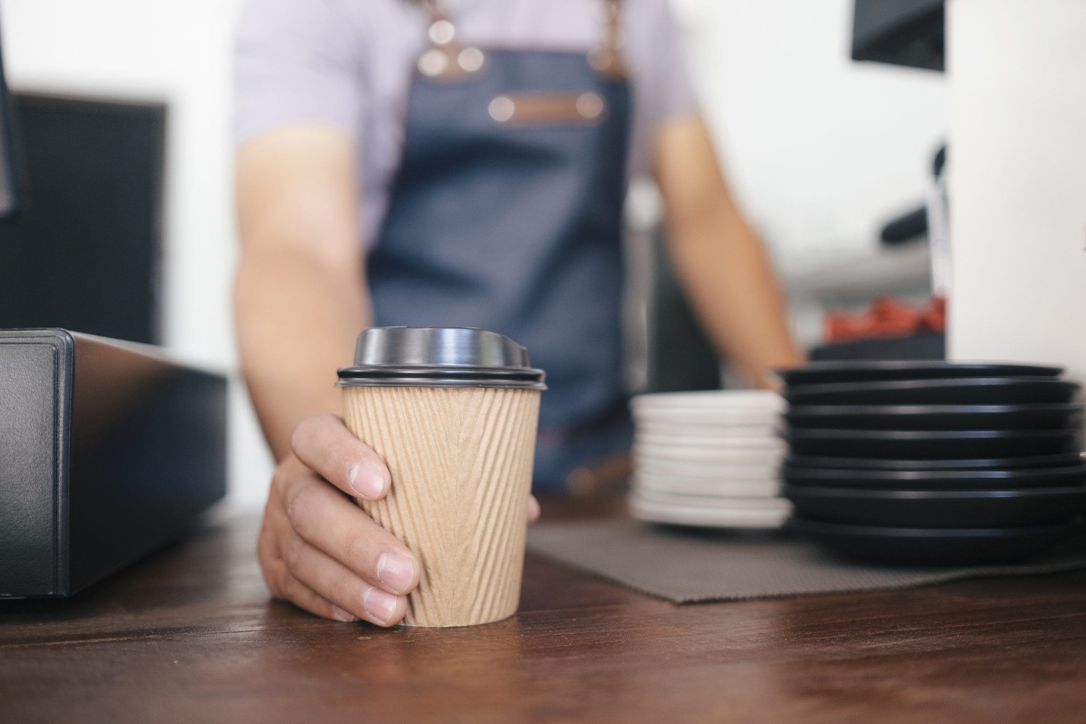 Why espresso could negate coffee's heart-healthy benefits
