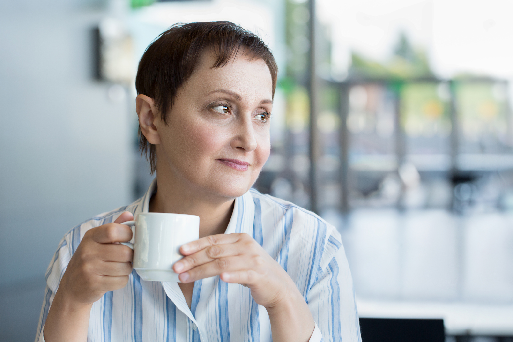 The one drink breast cancer survivors should avoid
