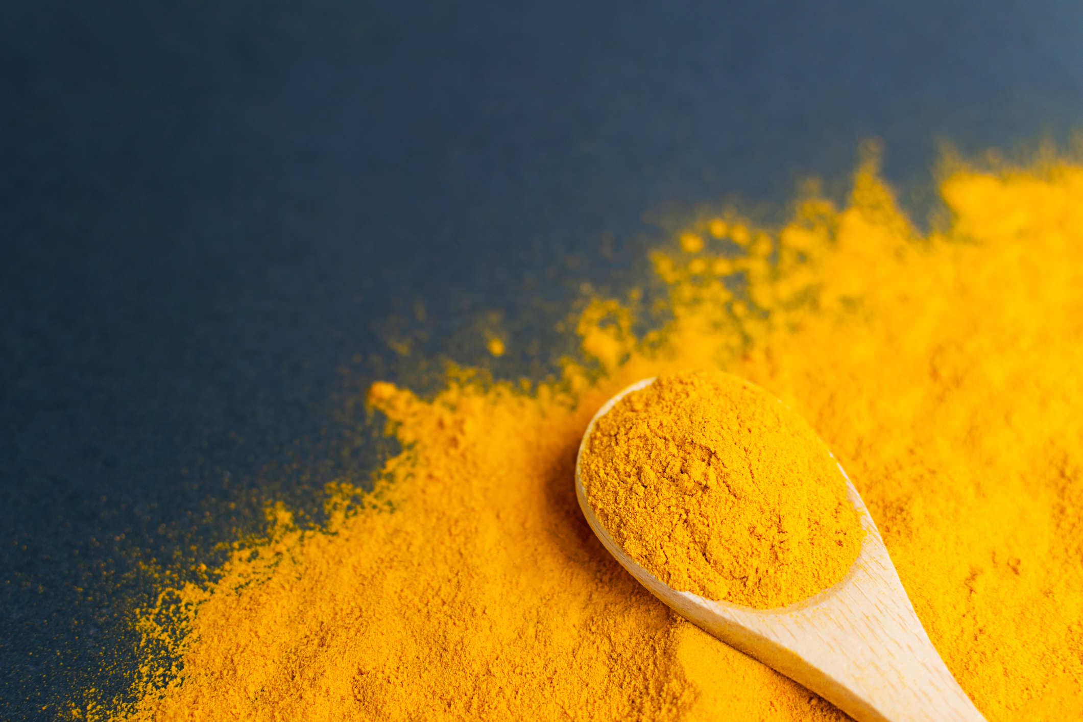 Curcumin: The spice that wards off liver damage