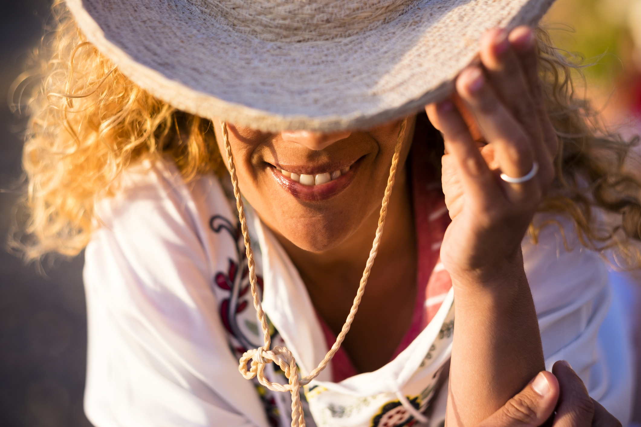 Why sun exposure after menopause increases hormone-related risks