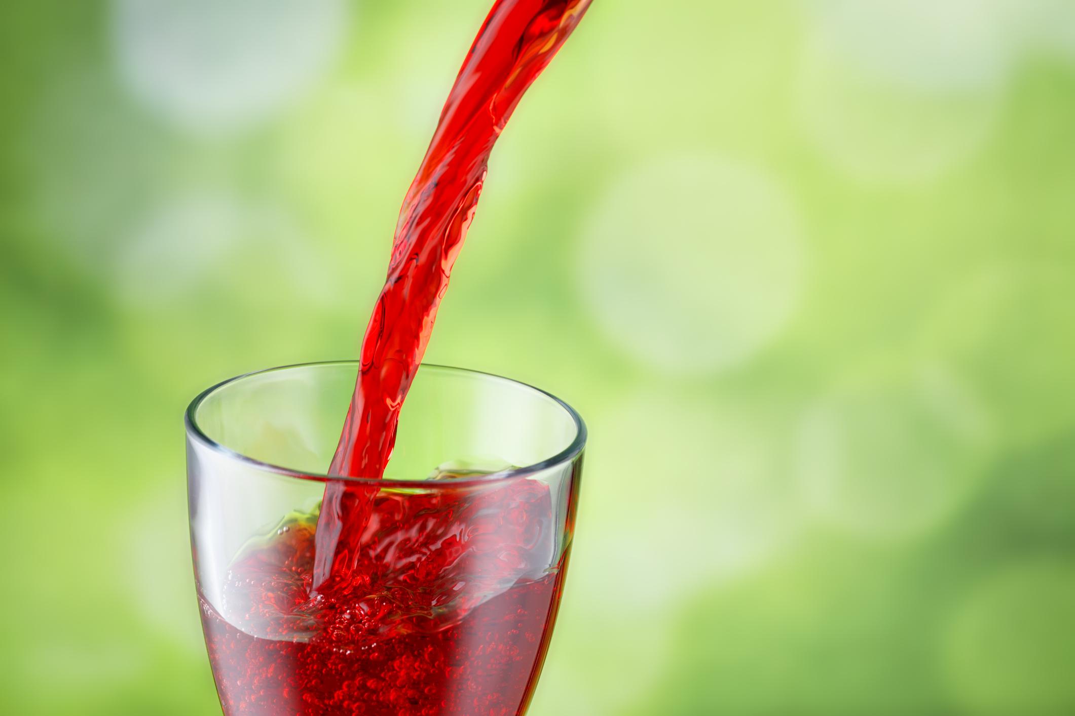 The juice/supplement combo that eases rheumatoid arthritis symptoms