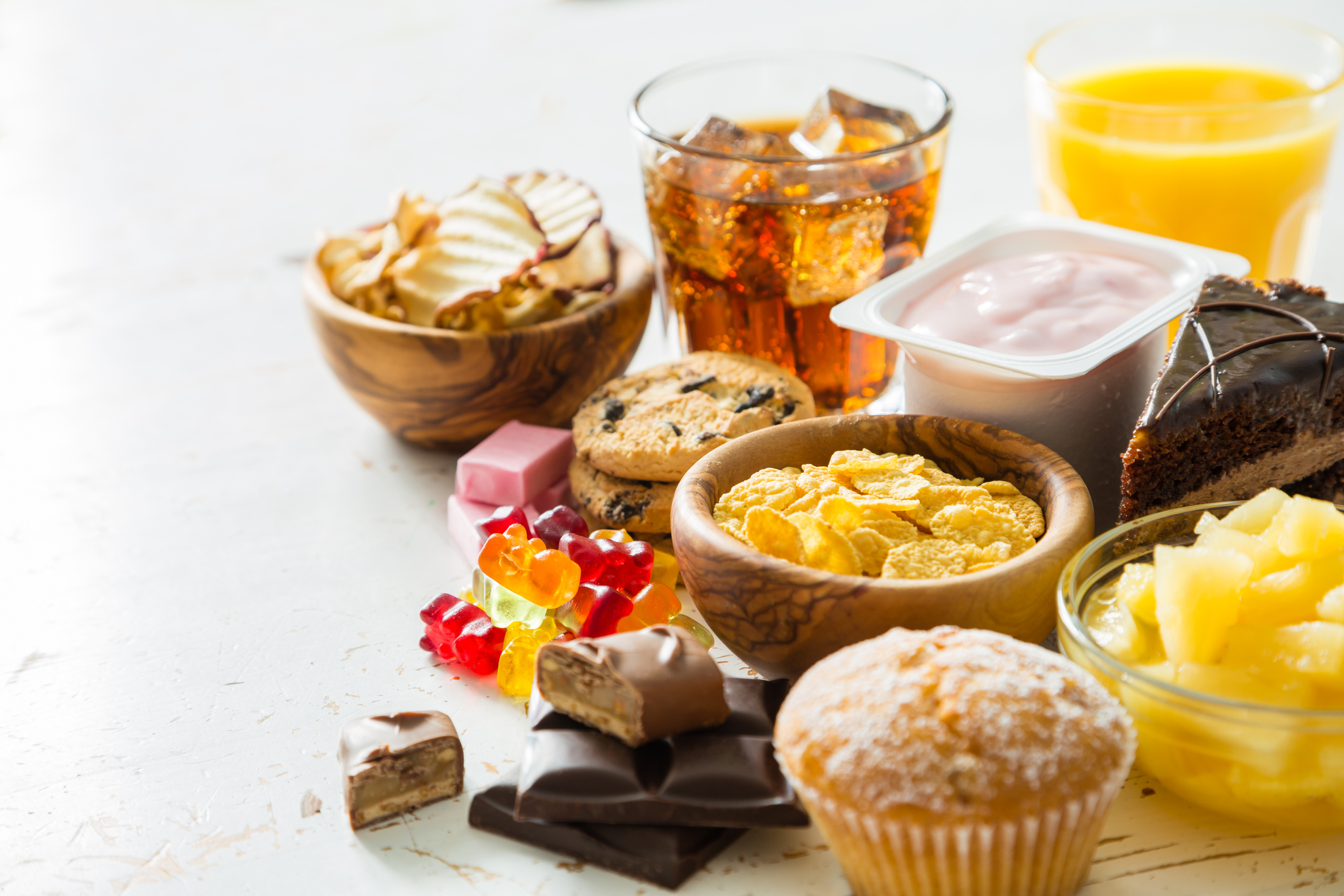 The not-so-sweet way fructose damages the immune system
