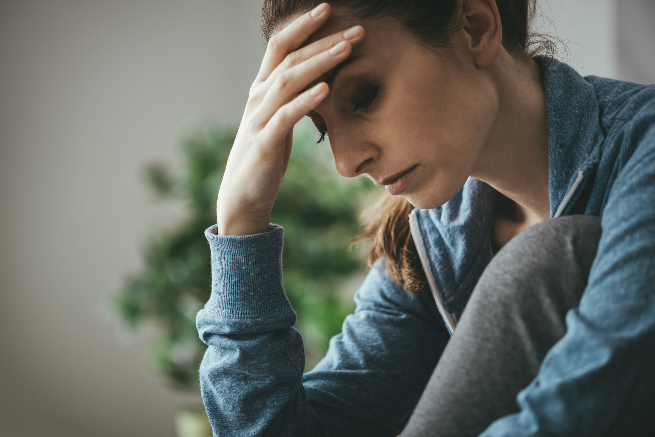 Pandemic pain: Why your chronic pain has worsened