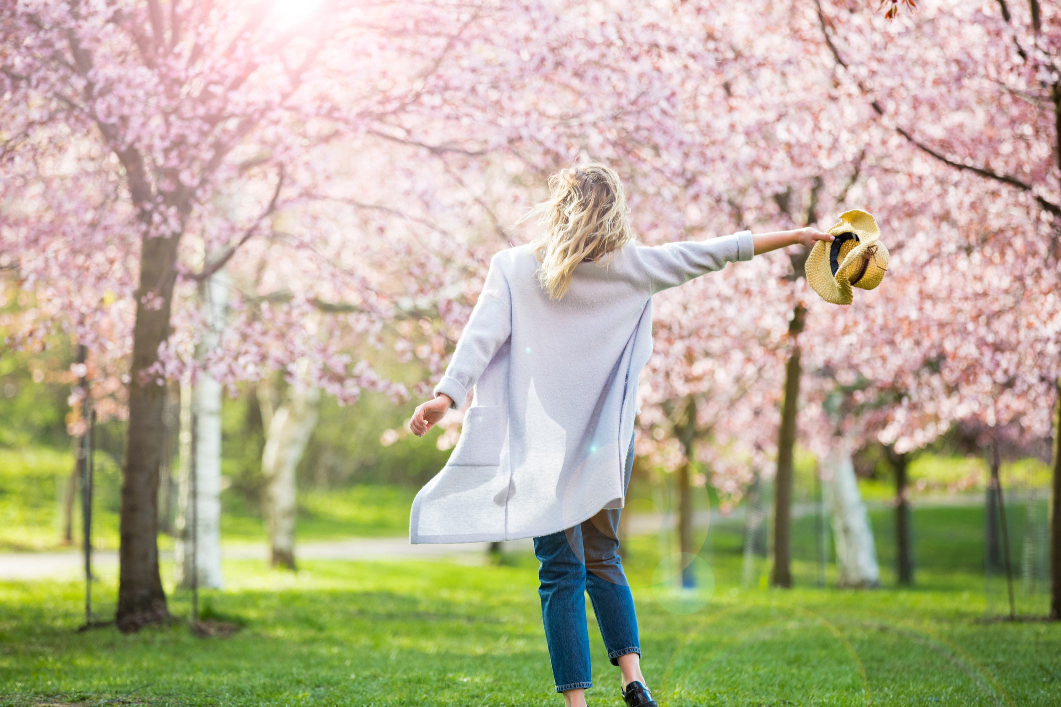 Mix up your daily activities to boost your well-being