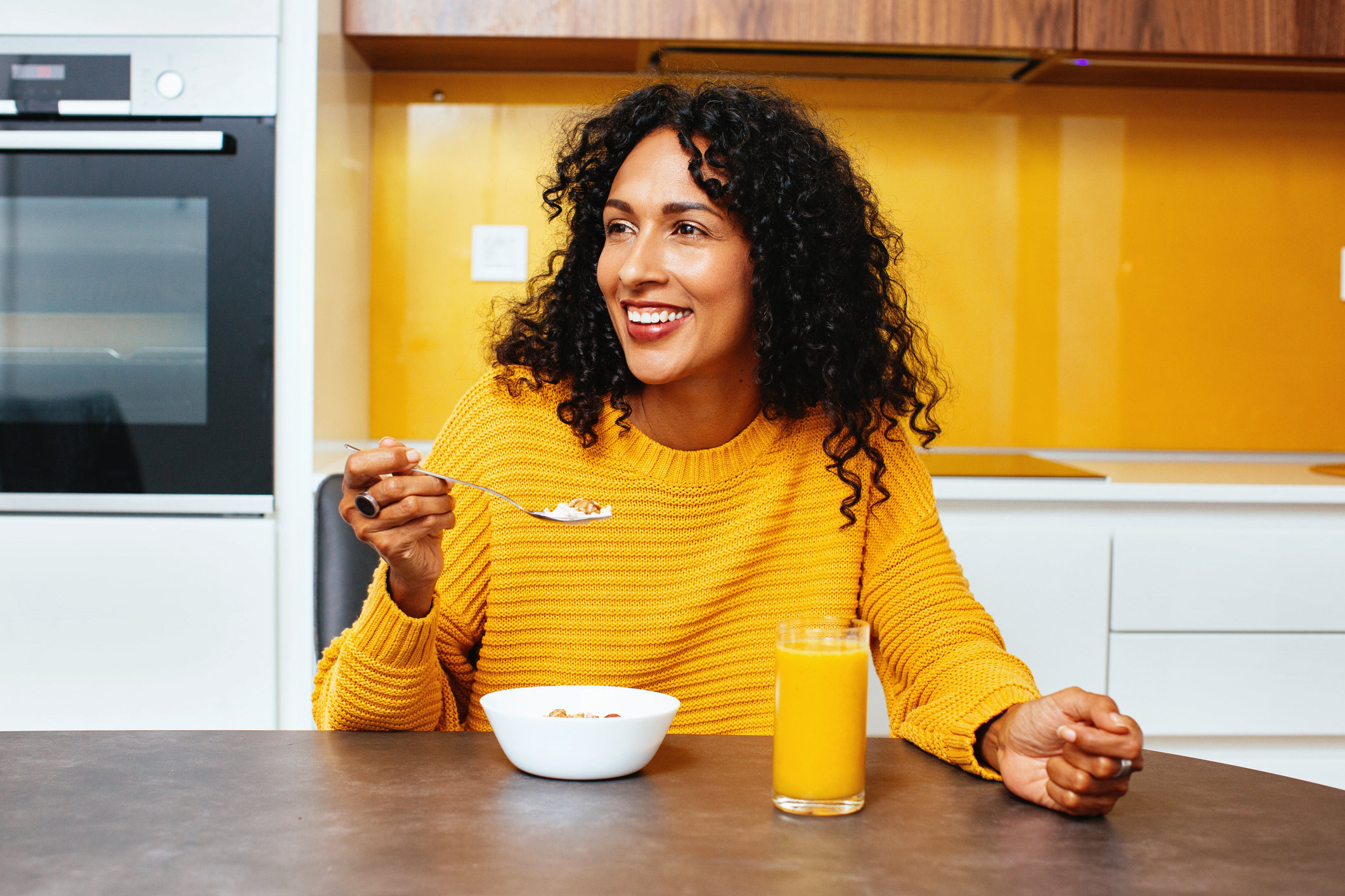Breakfast timing can make all the difference in blood sugar levels