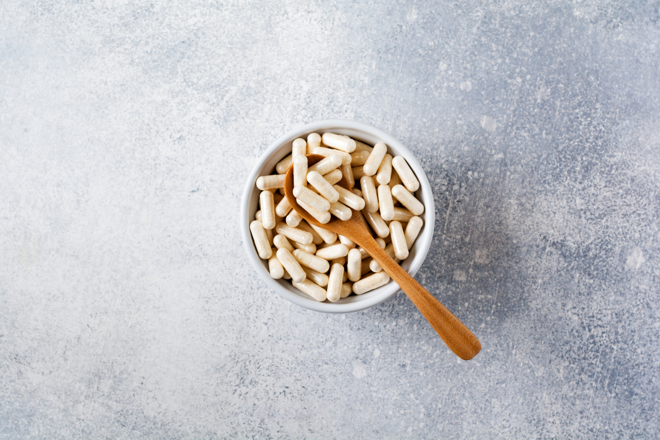 Simple hack boosts effectiveness of anti-aging supplements