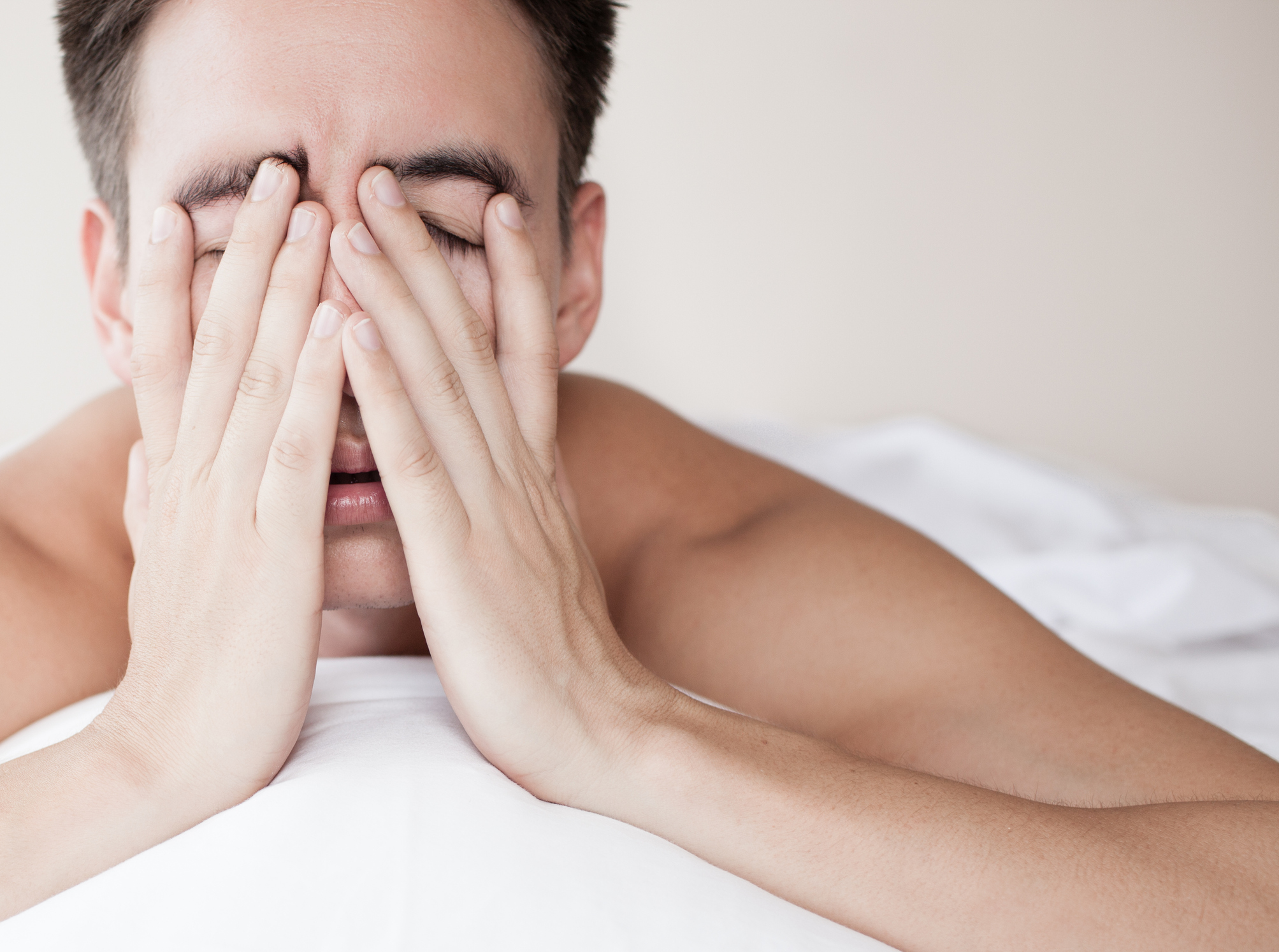 Treating sleep apnea helps both your mind and body