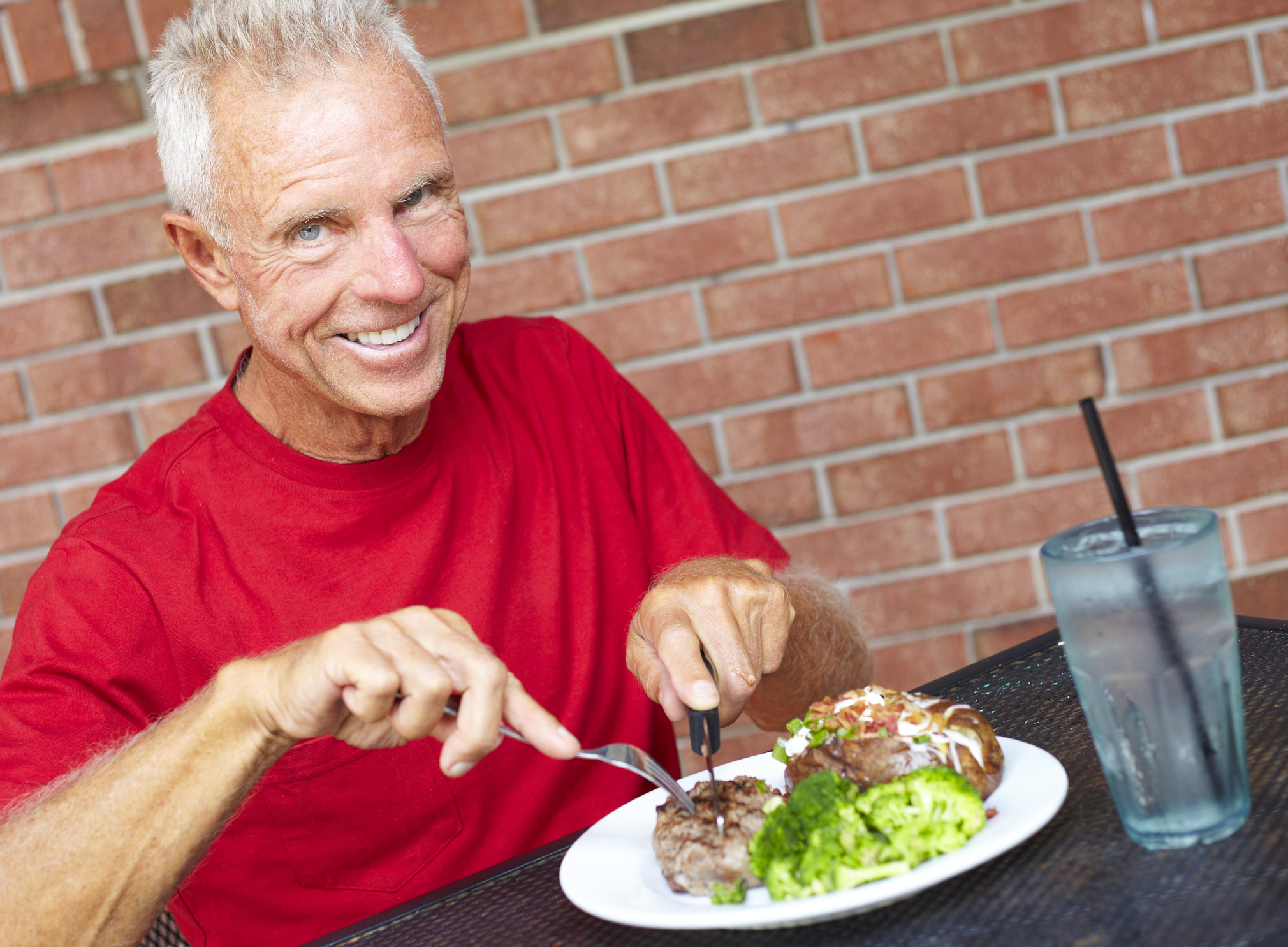 Do you have to choose between meat and heart health? Maybe not