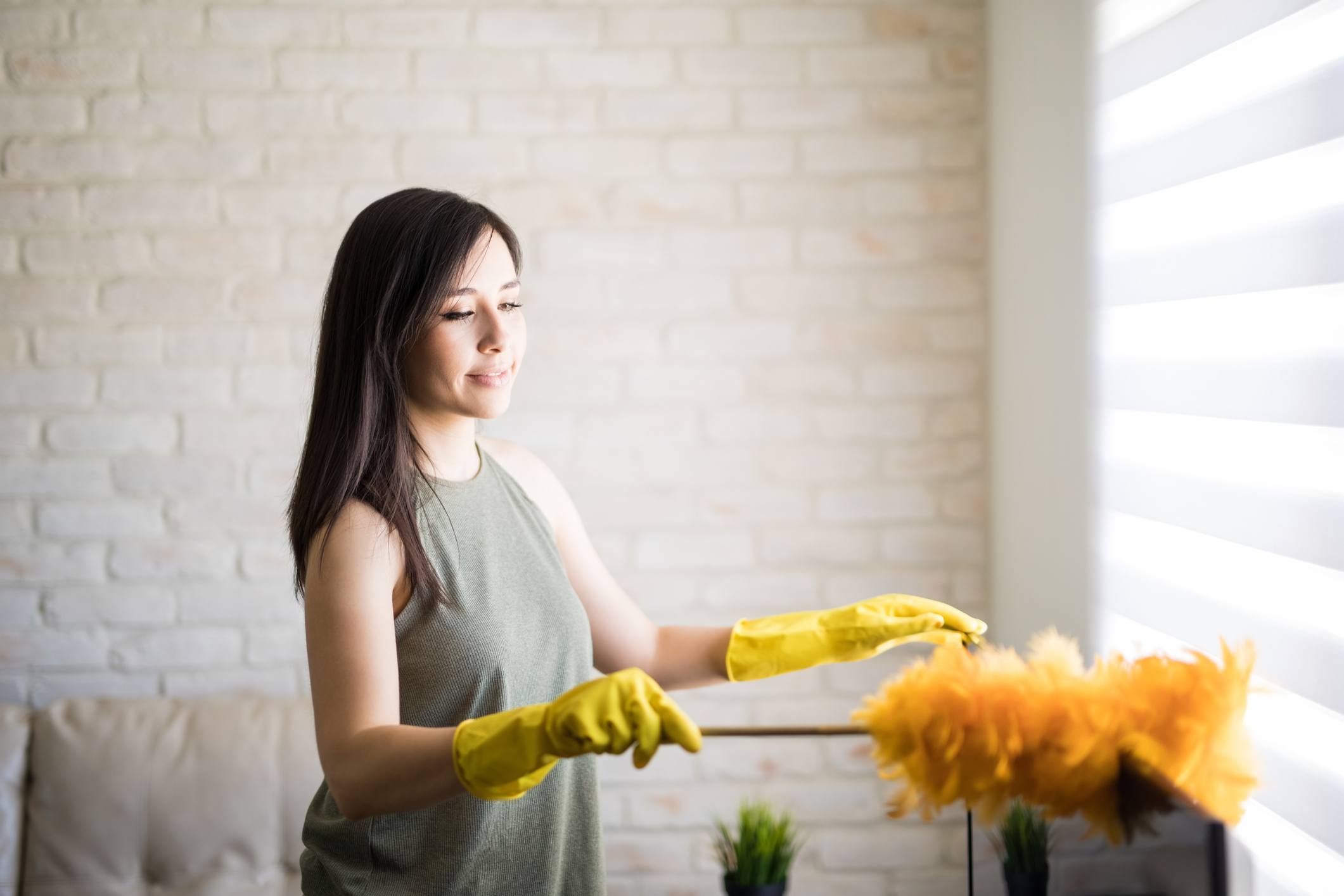 How household dust may contribute to breast cancer