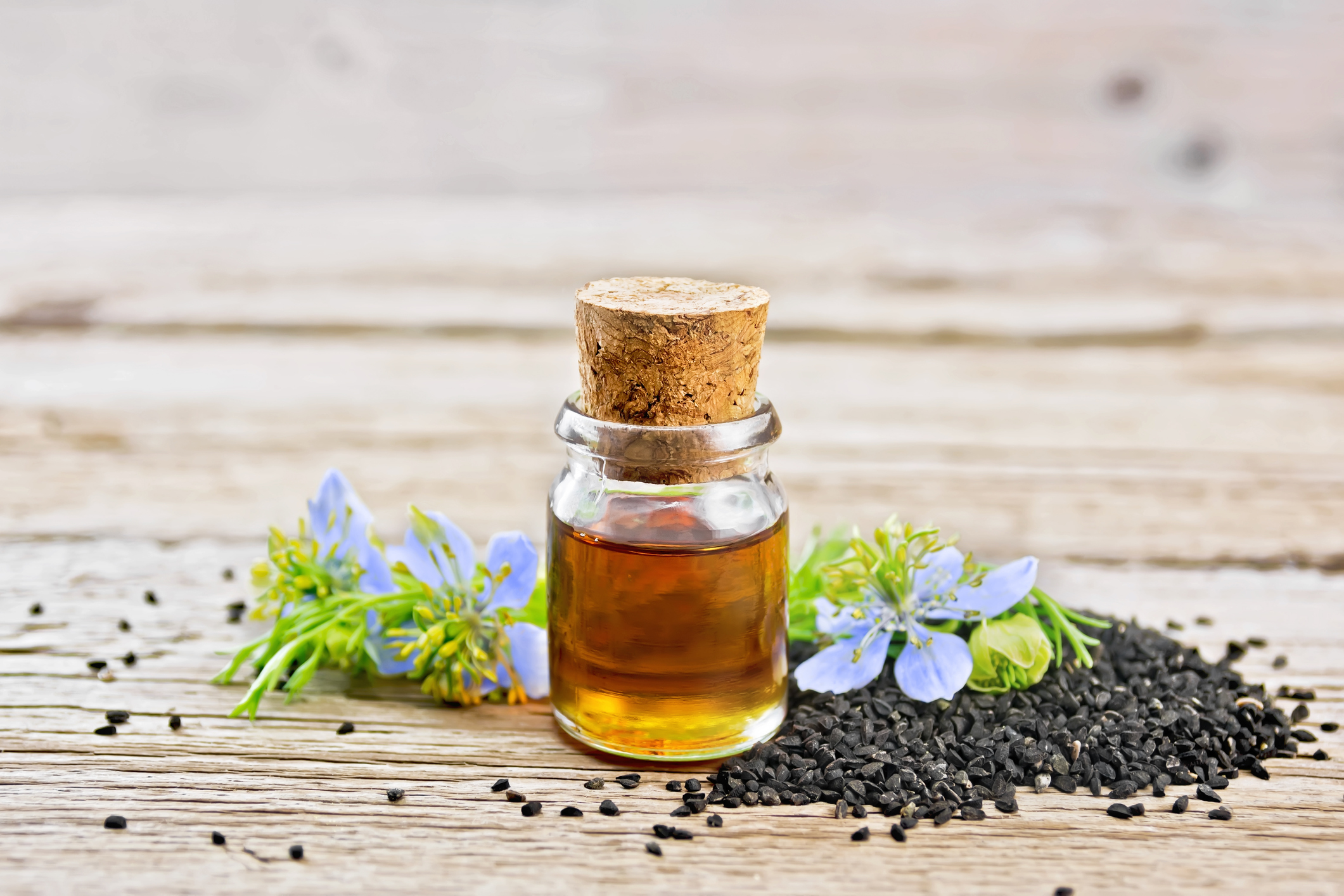 Black cumin: 7 modern benefits of an ancient seed