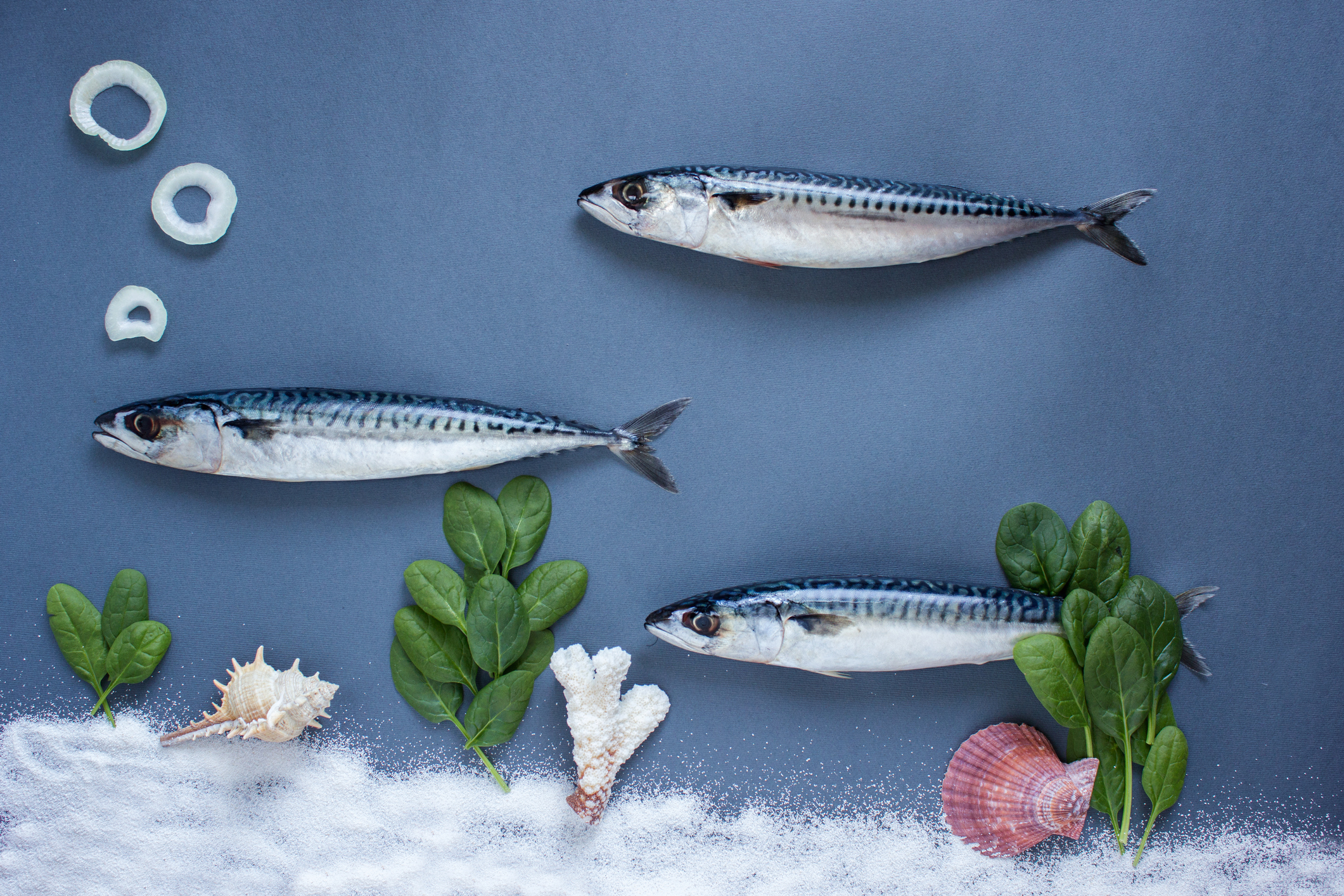 Fishing for better blood sugar? Try these tiny fish