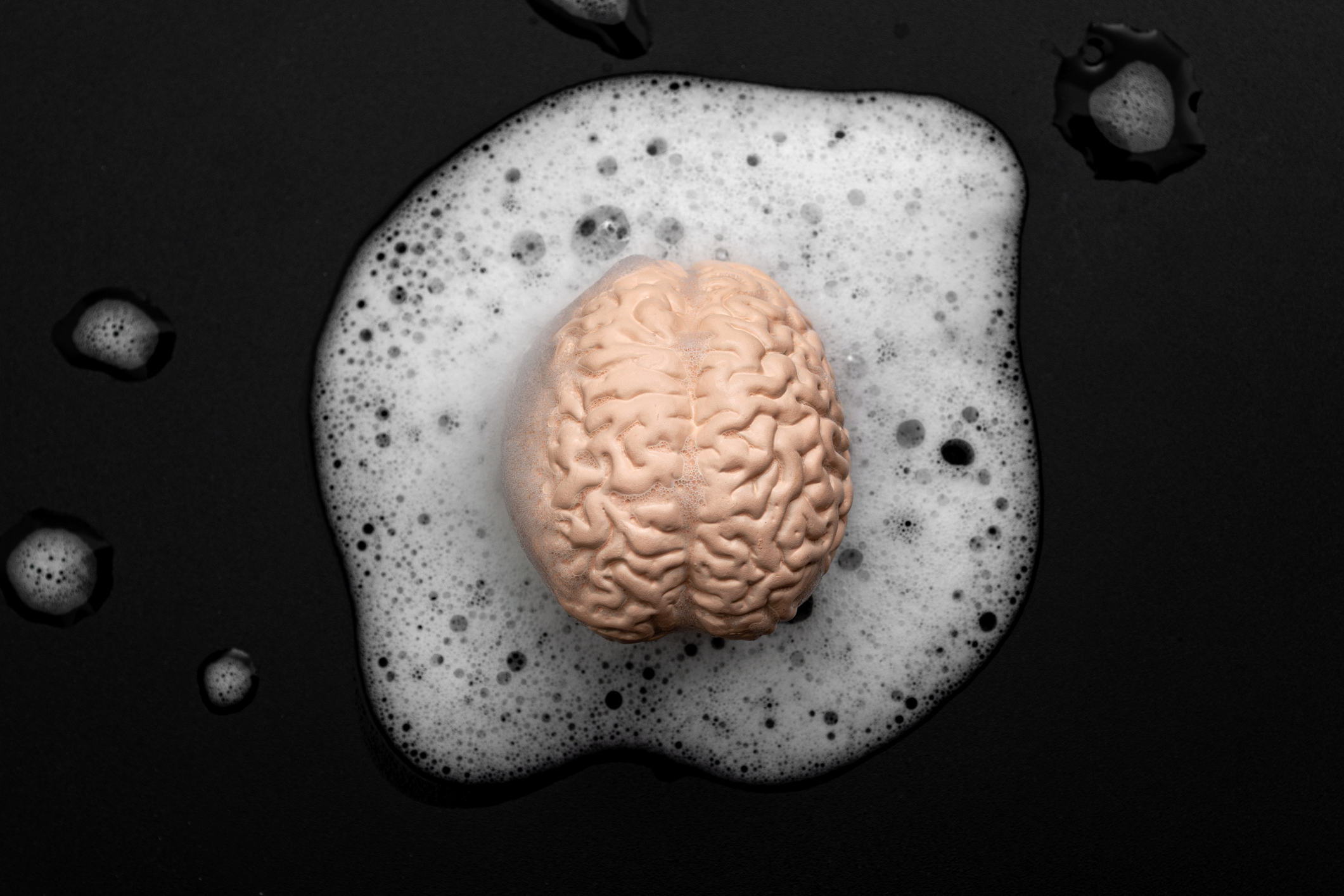 Harnessing the brain's cleaning mechanism may reverse Alzheimer's