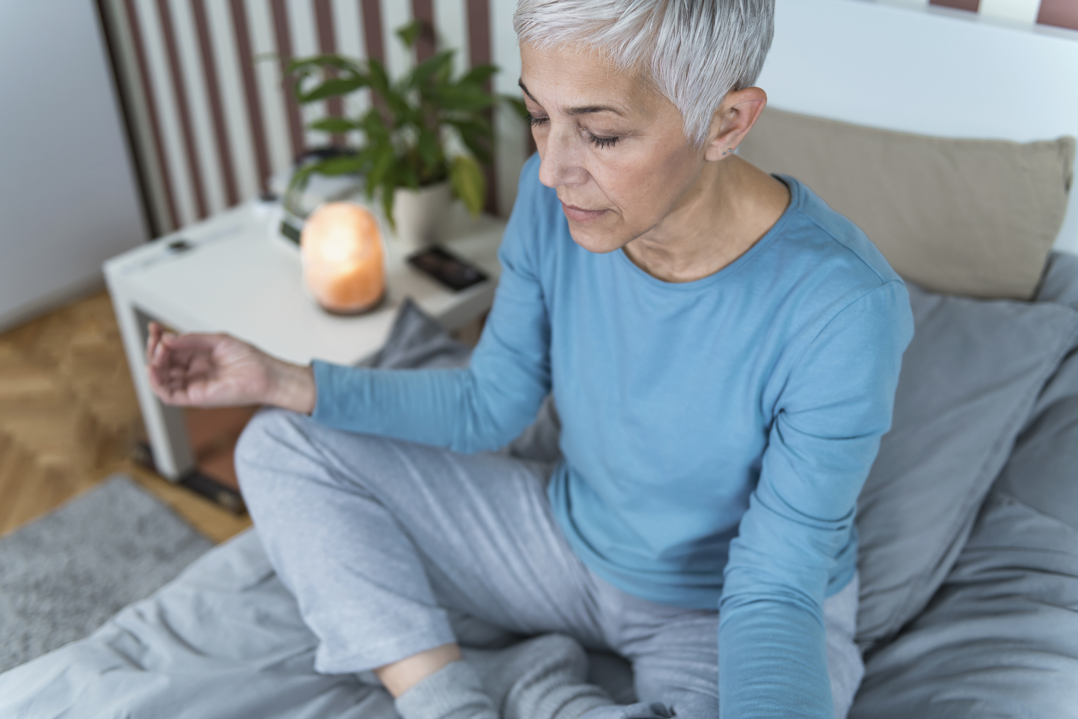 Spiritual fitness: The missing link for brain health