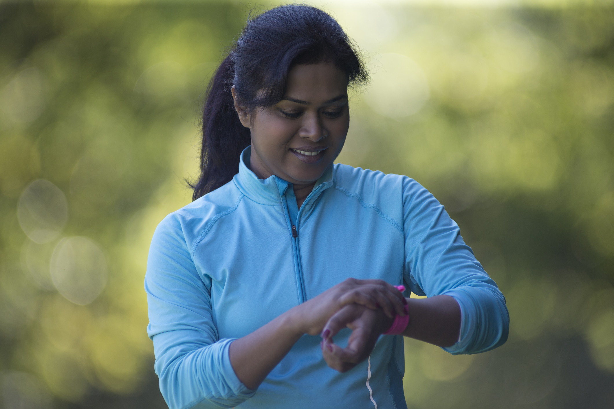The exercise sweet spot that keeps blood pressure in check