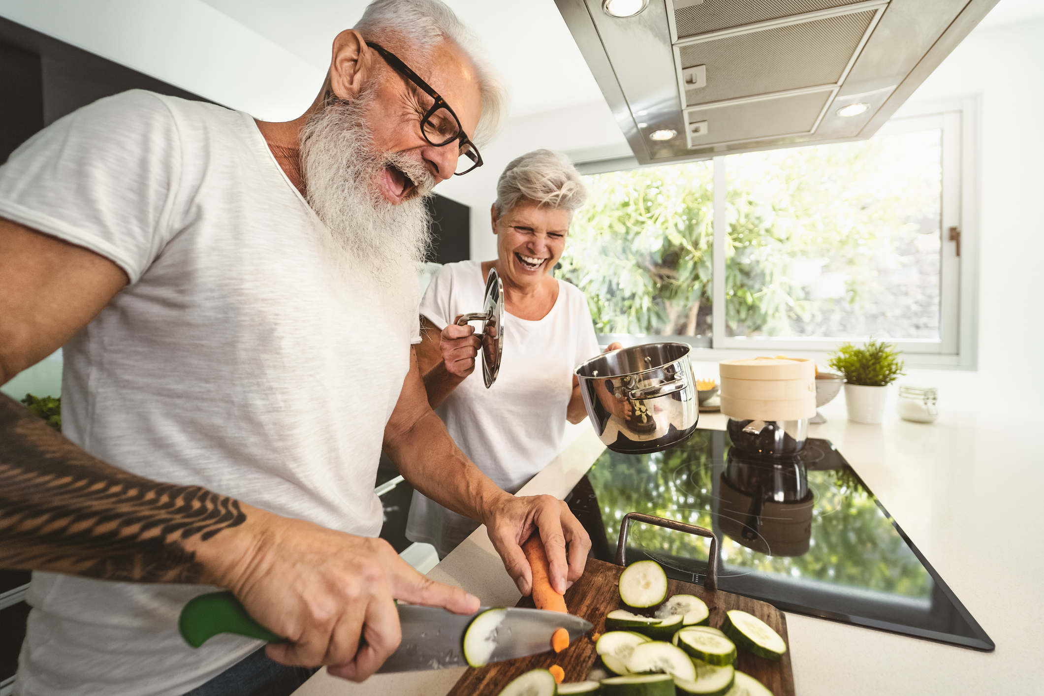 A better variety of gut bacteria reduces age-related muscle loss