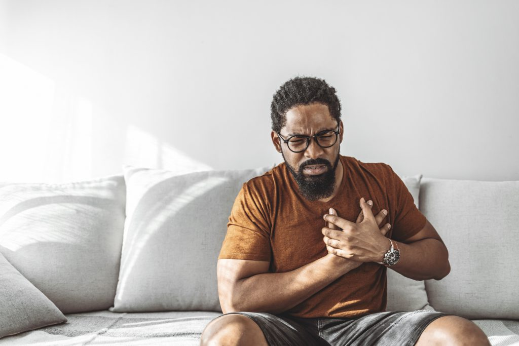 Sleep apnea: A much bigger worry than just snoring