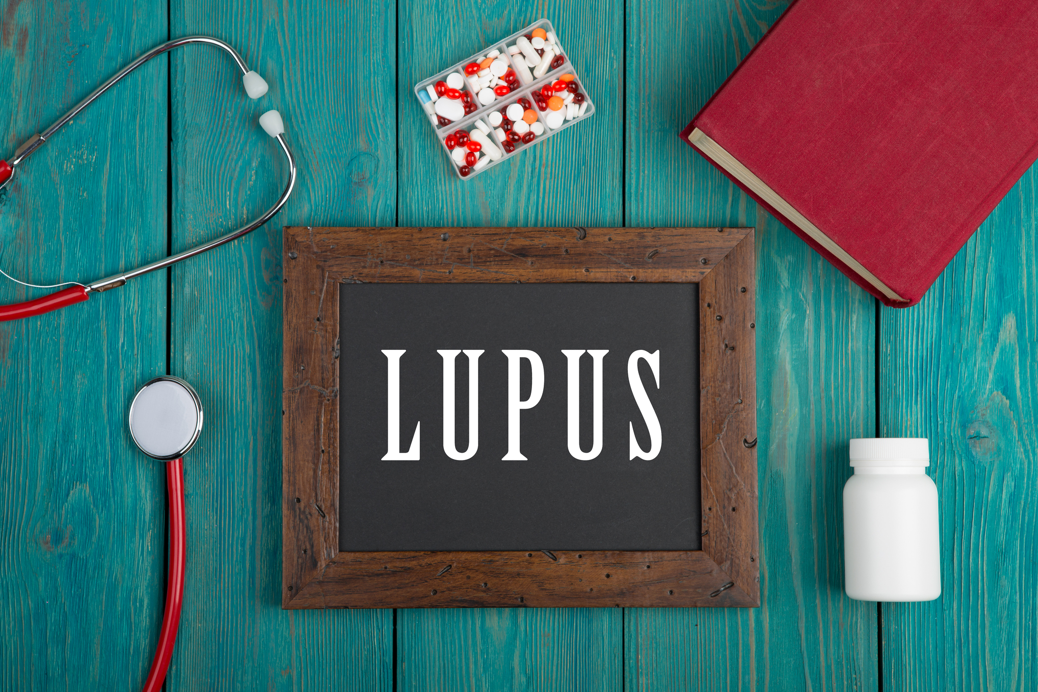 Living with Lupus: The vitamin deficiency you can't afford to ignore