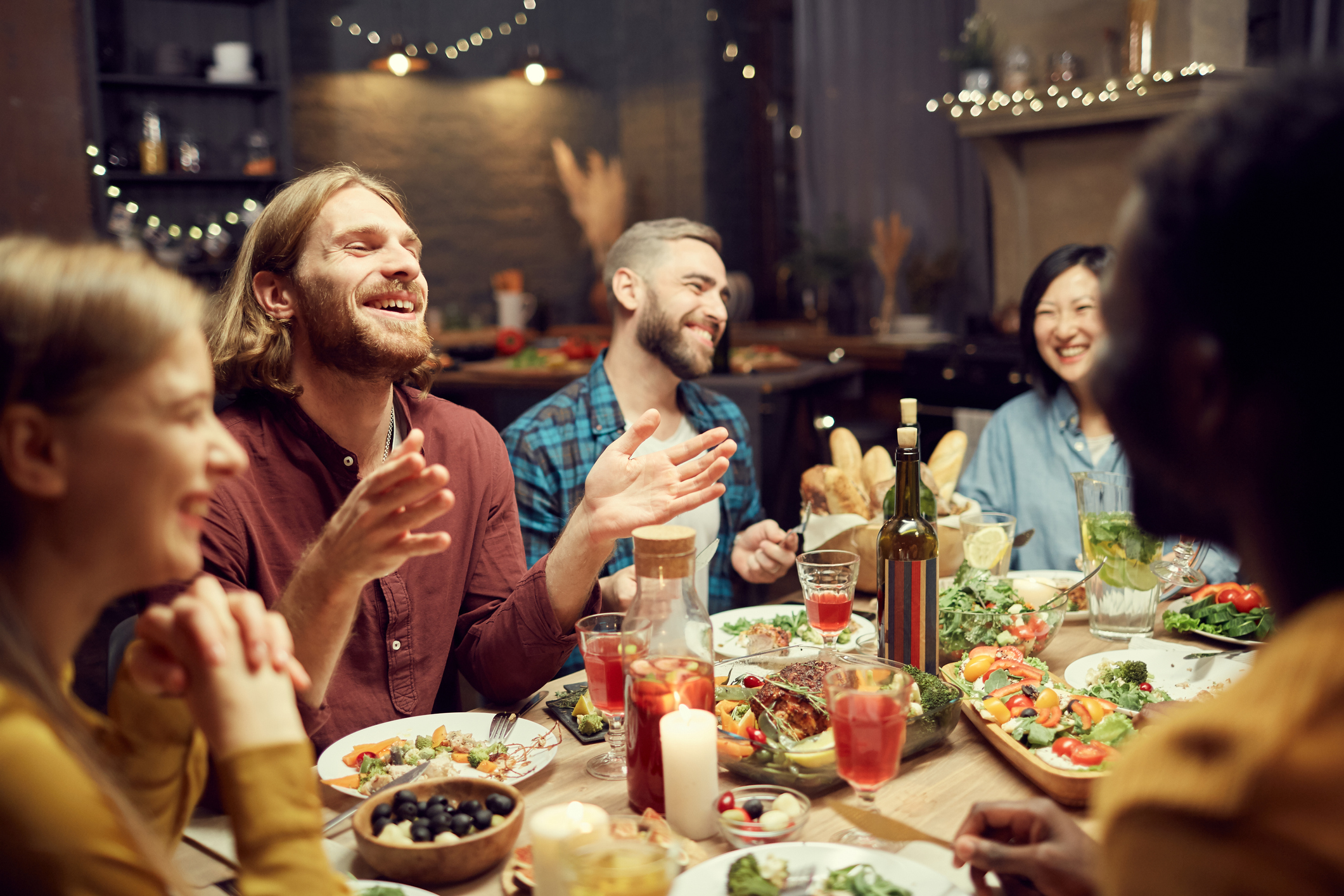 Is the air in your home safe for post-pandemic indoor gatherings?