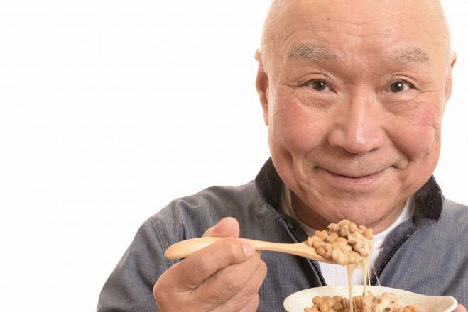Clot-dissolving Japanese food has potential as COVID treatment
