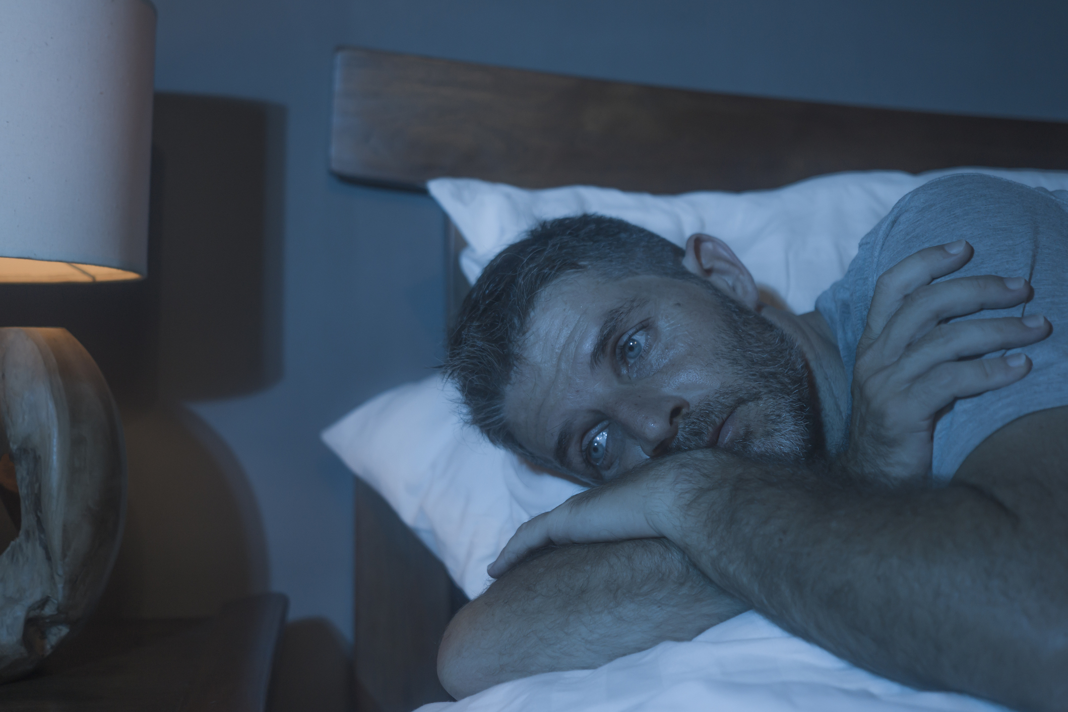 Why you should take sleep as seriously as nutrition and exercise