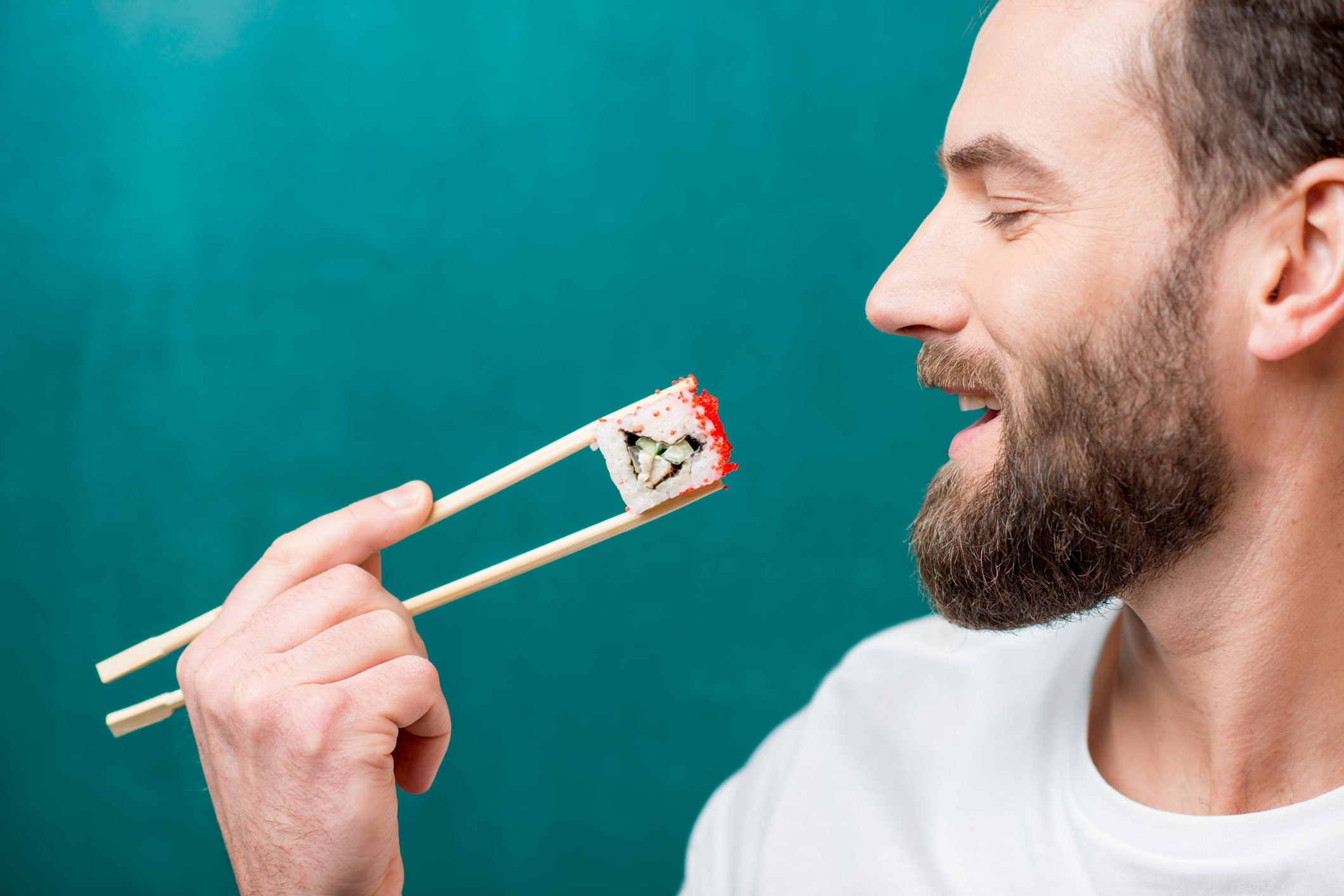 How to eat sushi and avoid the big mercury danger