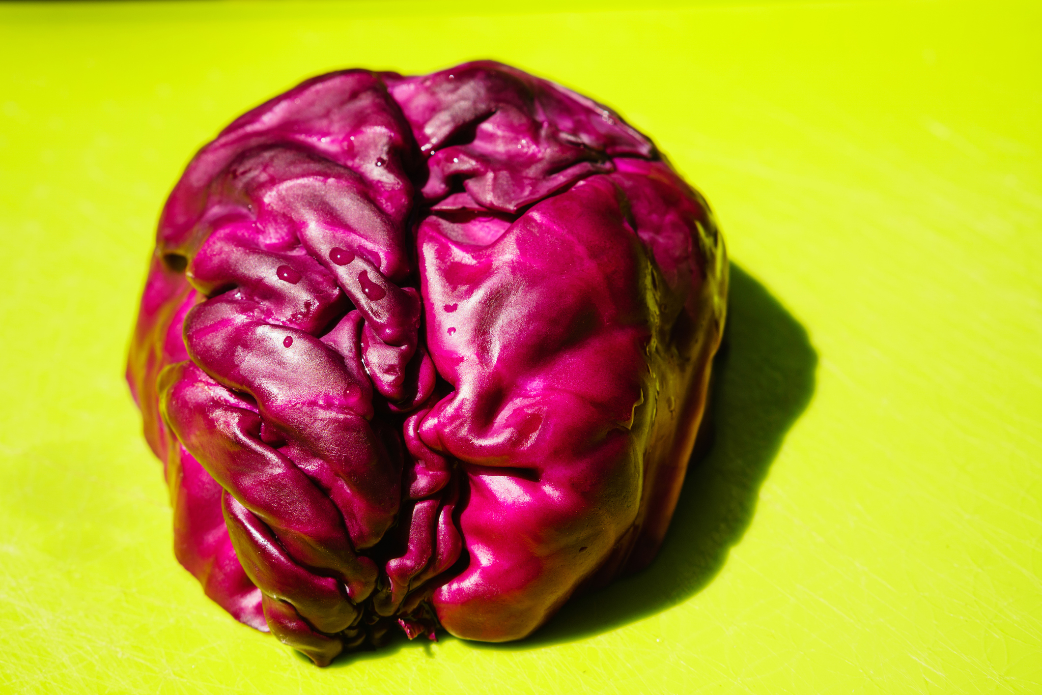 Foods that slow brain aging by boosting its blood supply