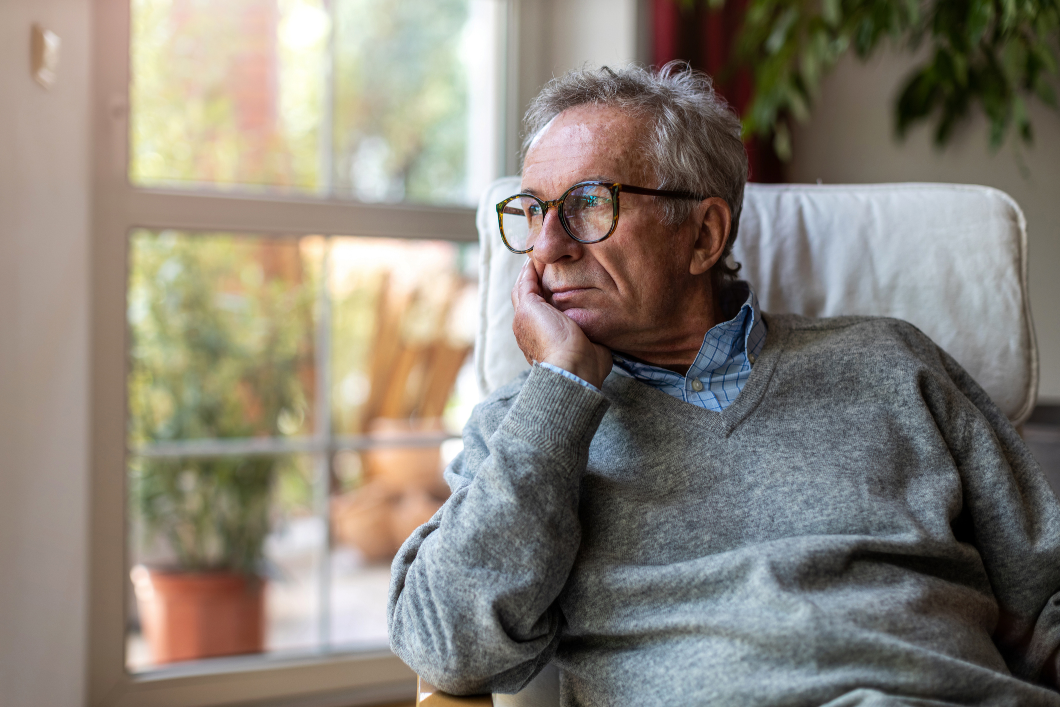 'Loneliness' prescriptions are putting older adults in jeopardy