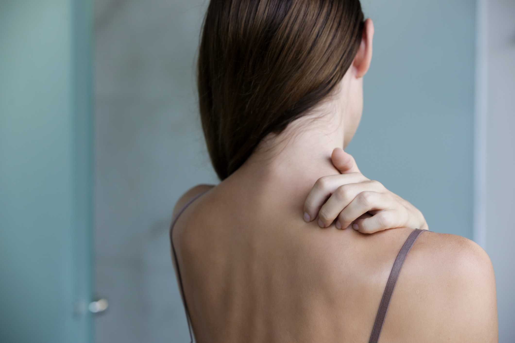 Simple diet changes that relieve skin and joint inflammation