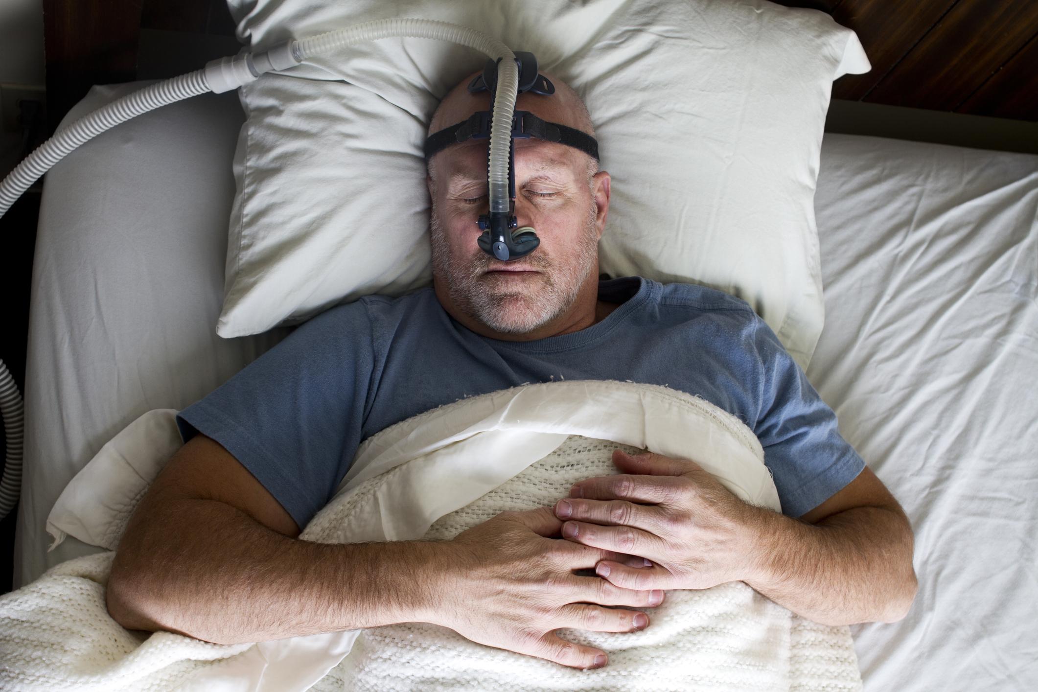 This surprising culprit  increases sleep apnea risk 78 percent
